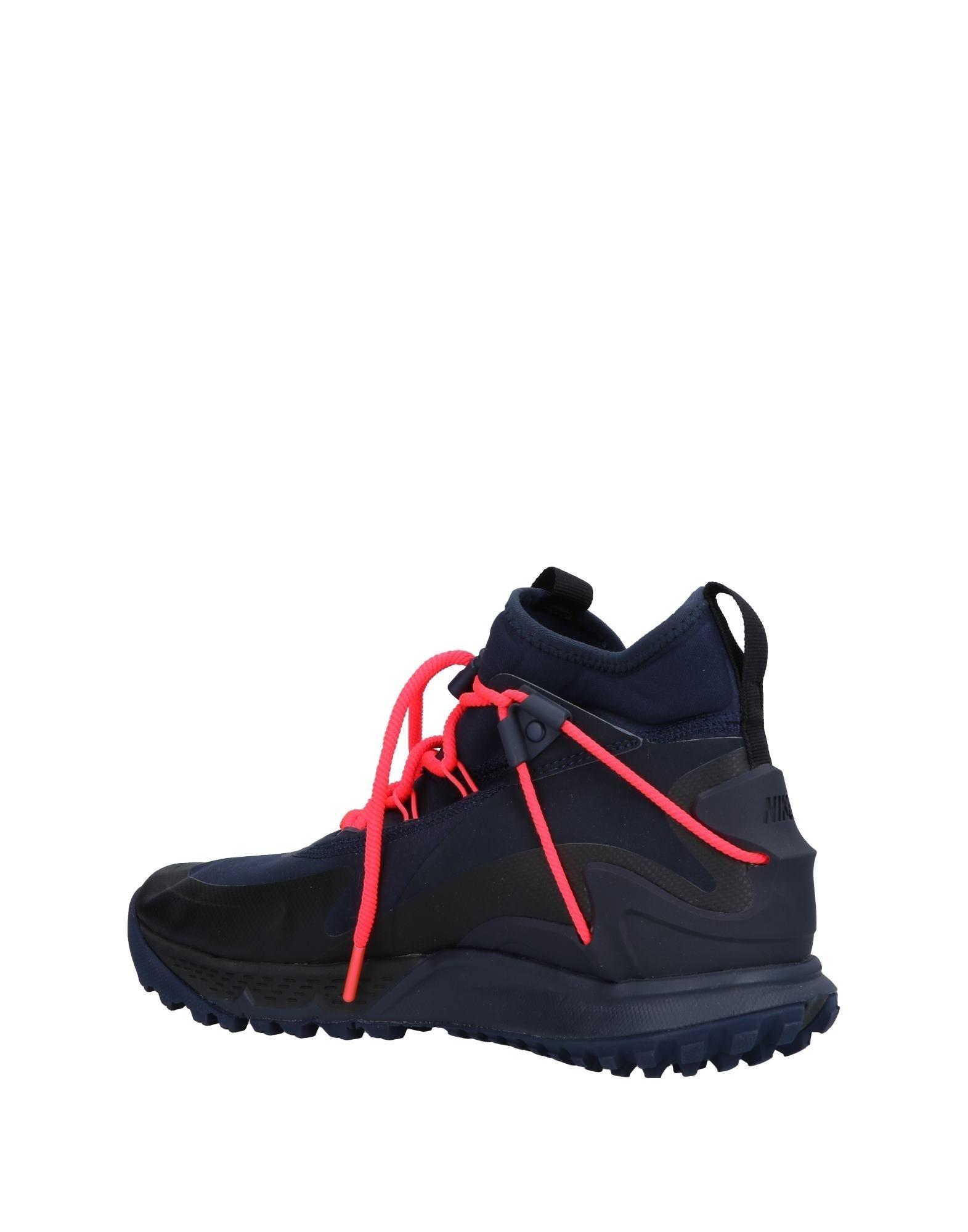 Moda Sneakers Nike Uomo - 11486013IF