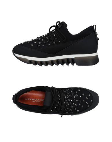Los últimos zapatos de hombre y mujer Zapatillas Alexander Smith Mujer - Zapatillas Alexander Smith - 11486018MA Negro