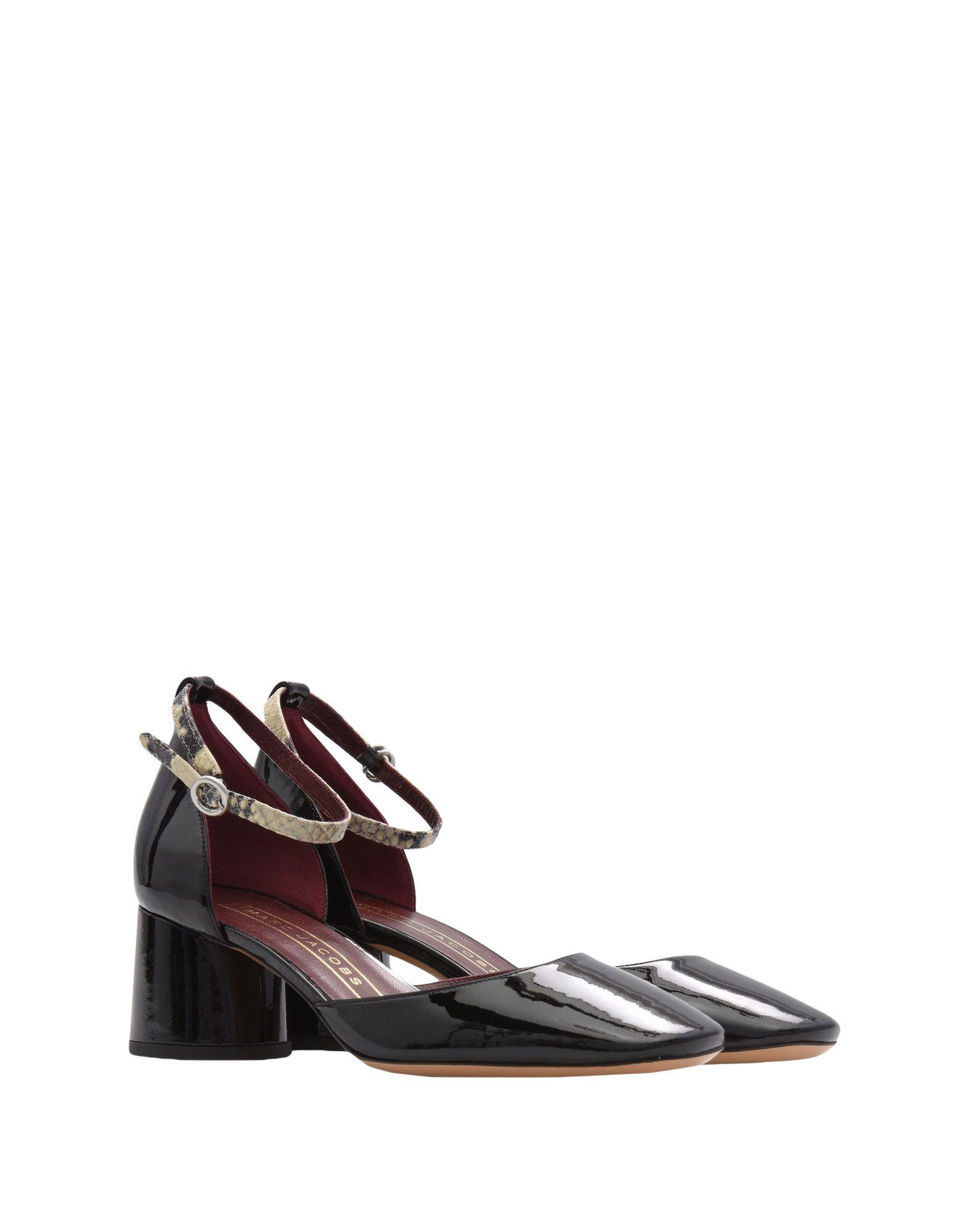 Marc Jacobs Pumps Schuhe Damen  11486019IN Beliebte Schuhe Pumps 336f3e