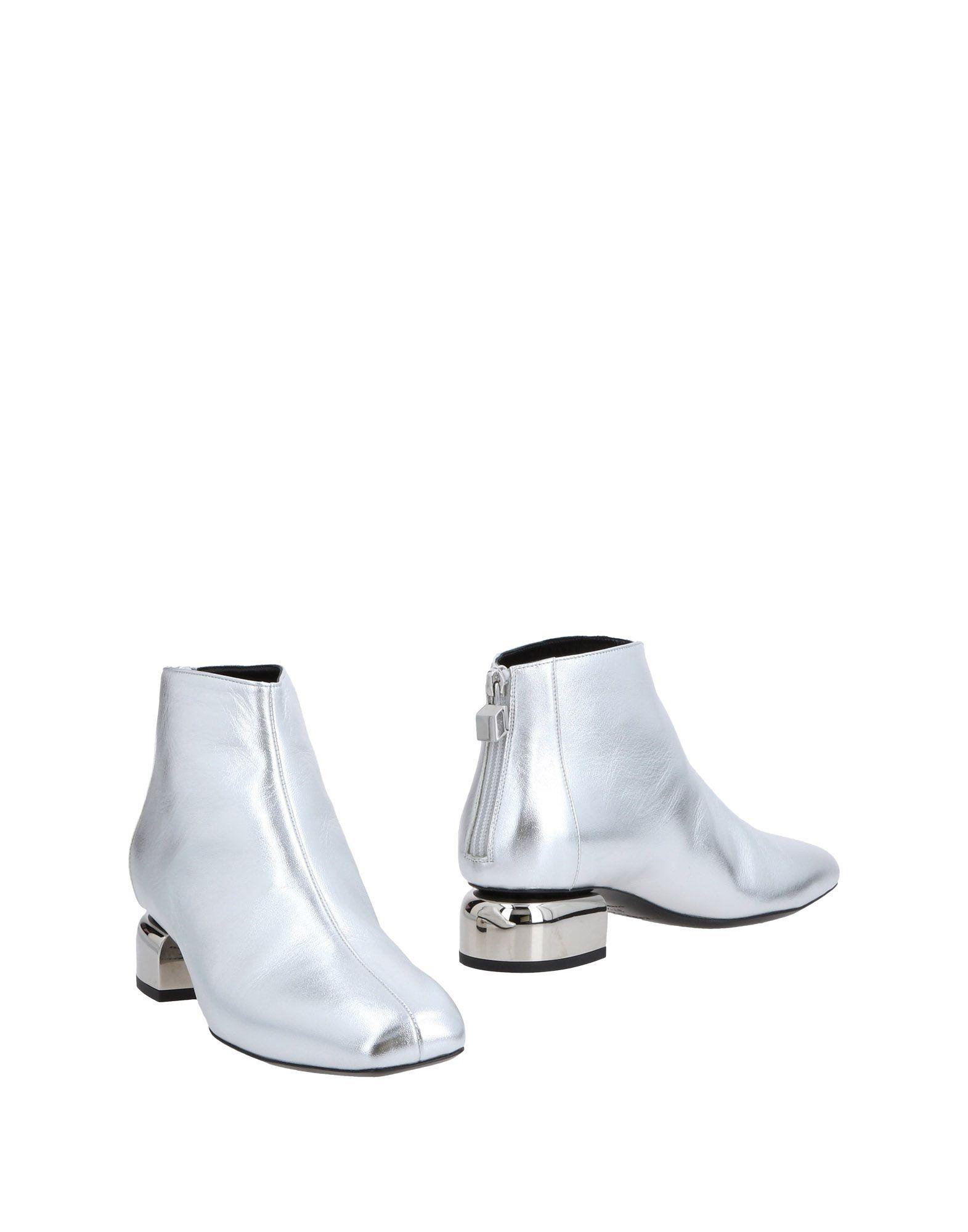 Pierre Hardy Stiefelette Damen  11486023LXGünstige gut aussehende Schuhe