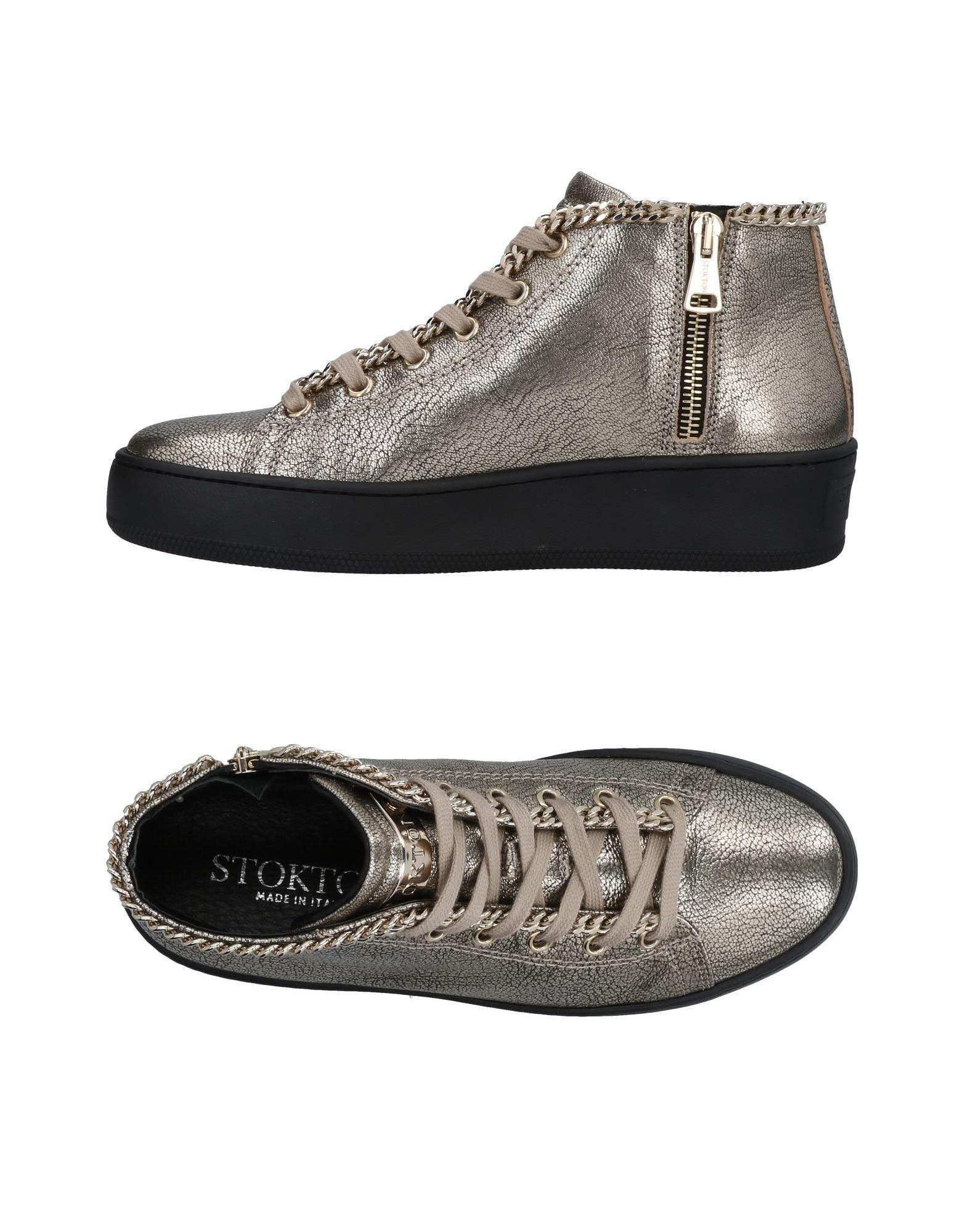Scarpe economiche e resistenti Sneakers Stokton Donna - 11486037VS