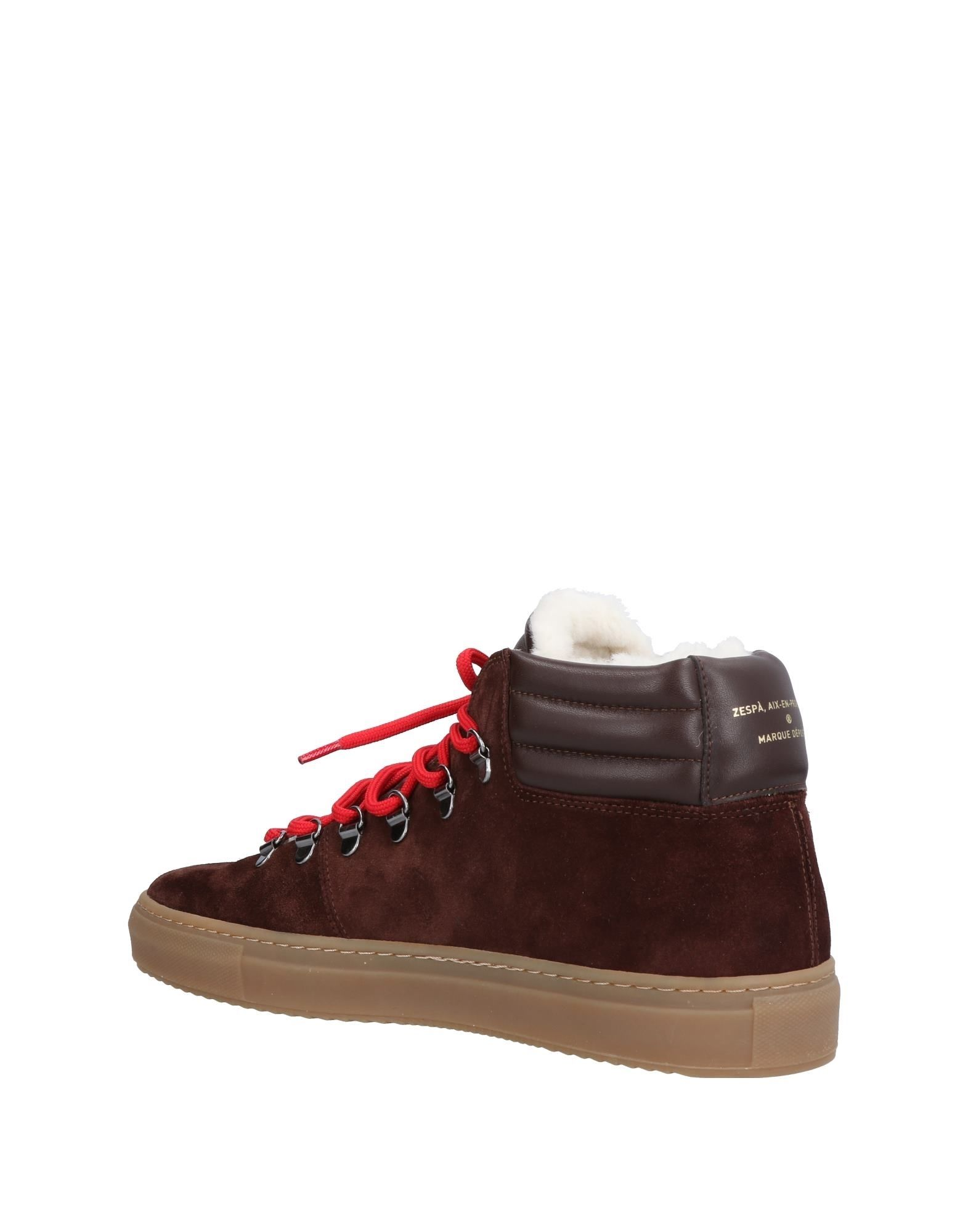 Haltbare Mode billige Schuhe Zespà Sneakers Herren  11486039BU Heiße Schuhe