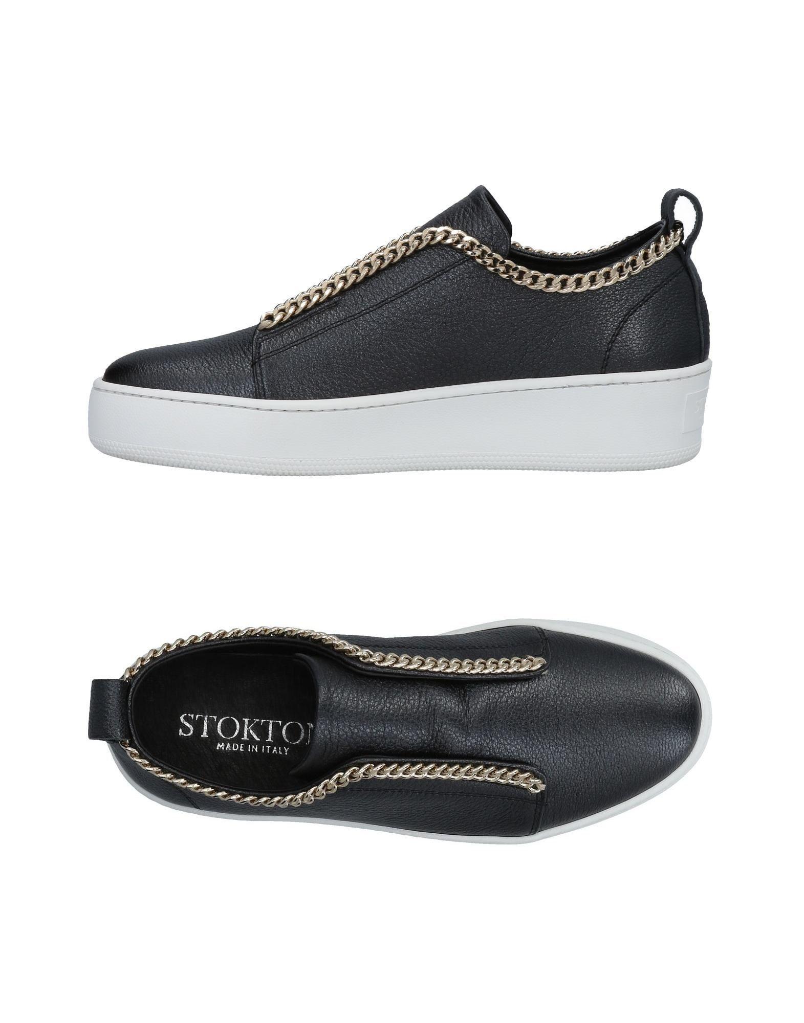 Stokton Sneakers Damen  11486043TQ Gute beliebte Qualität beliebte Gute Schuhe 82f981