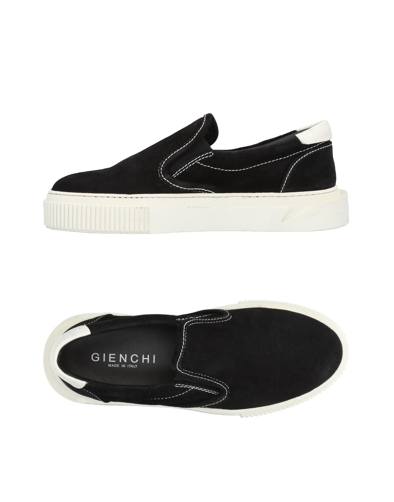 Moda Sneakers Metalgienchi Donna - 11486046LG