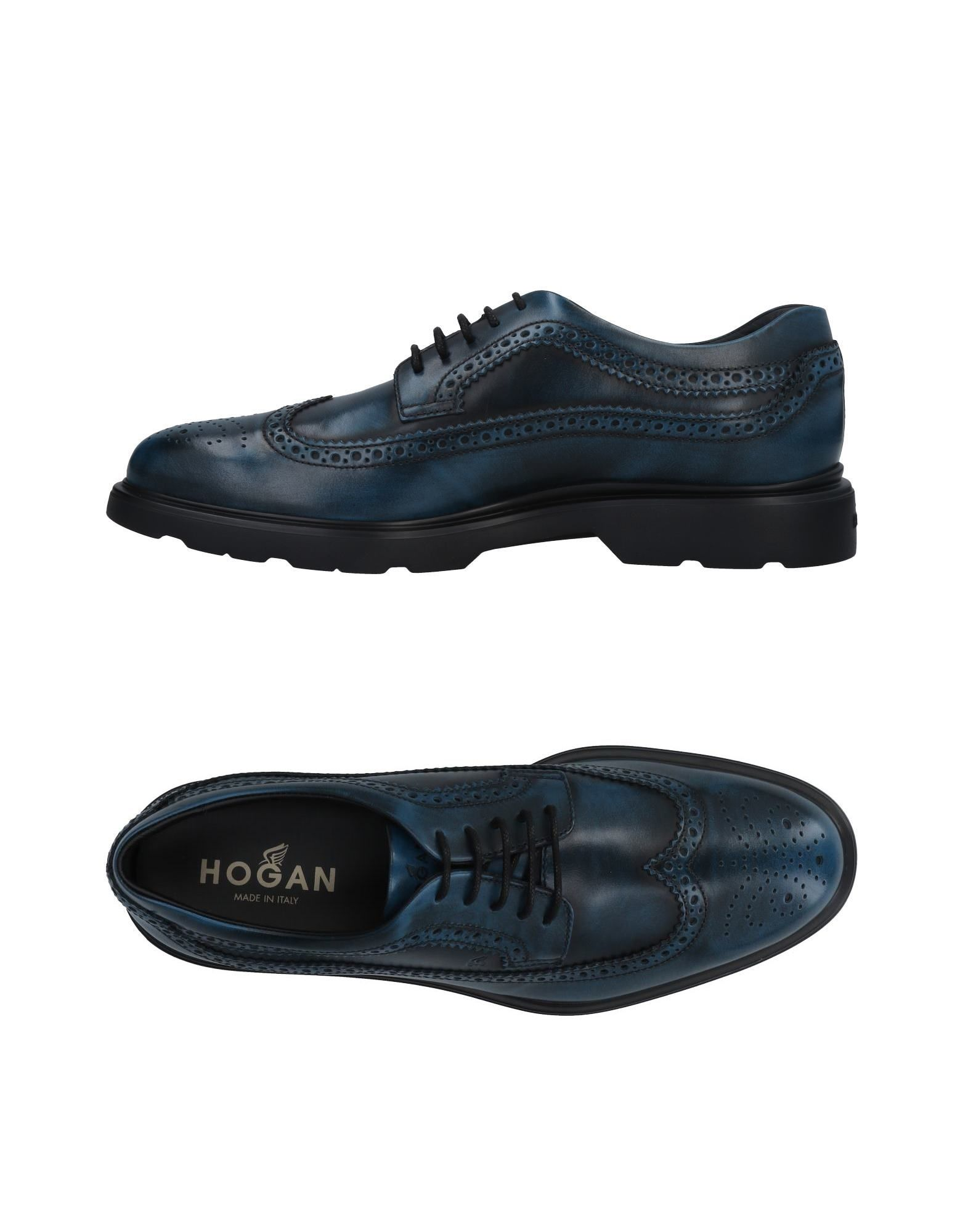 A buon mercato Stringate Hogan Uomo - 11486054QO