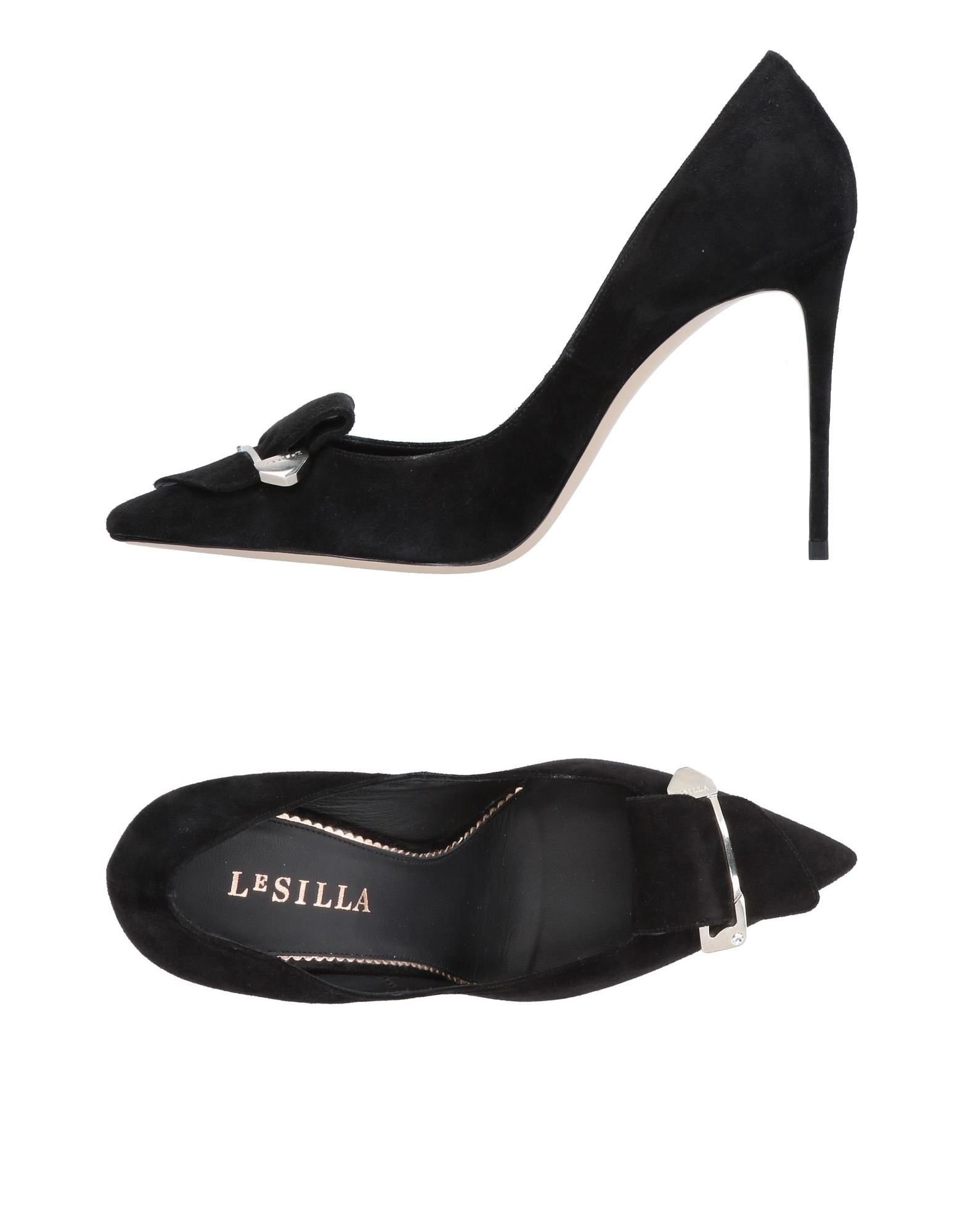 Le Damen Silla Pumps Damen Le  11486058LS Beliebte Schuhe b6b206