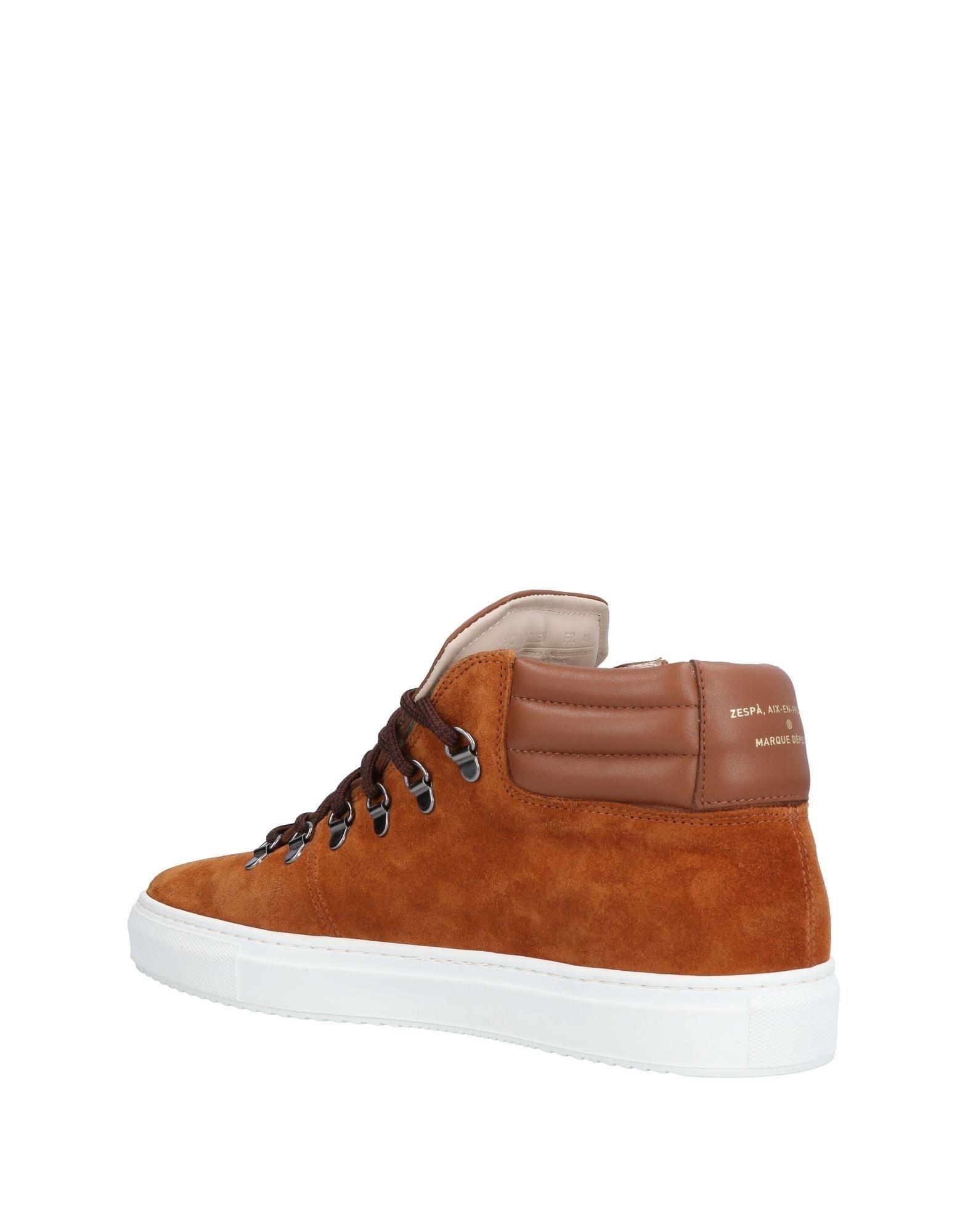 Zespà Sneakers Herren Heiße  11486060XK Heiße Herren Schuhe 0ede0f