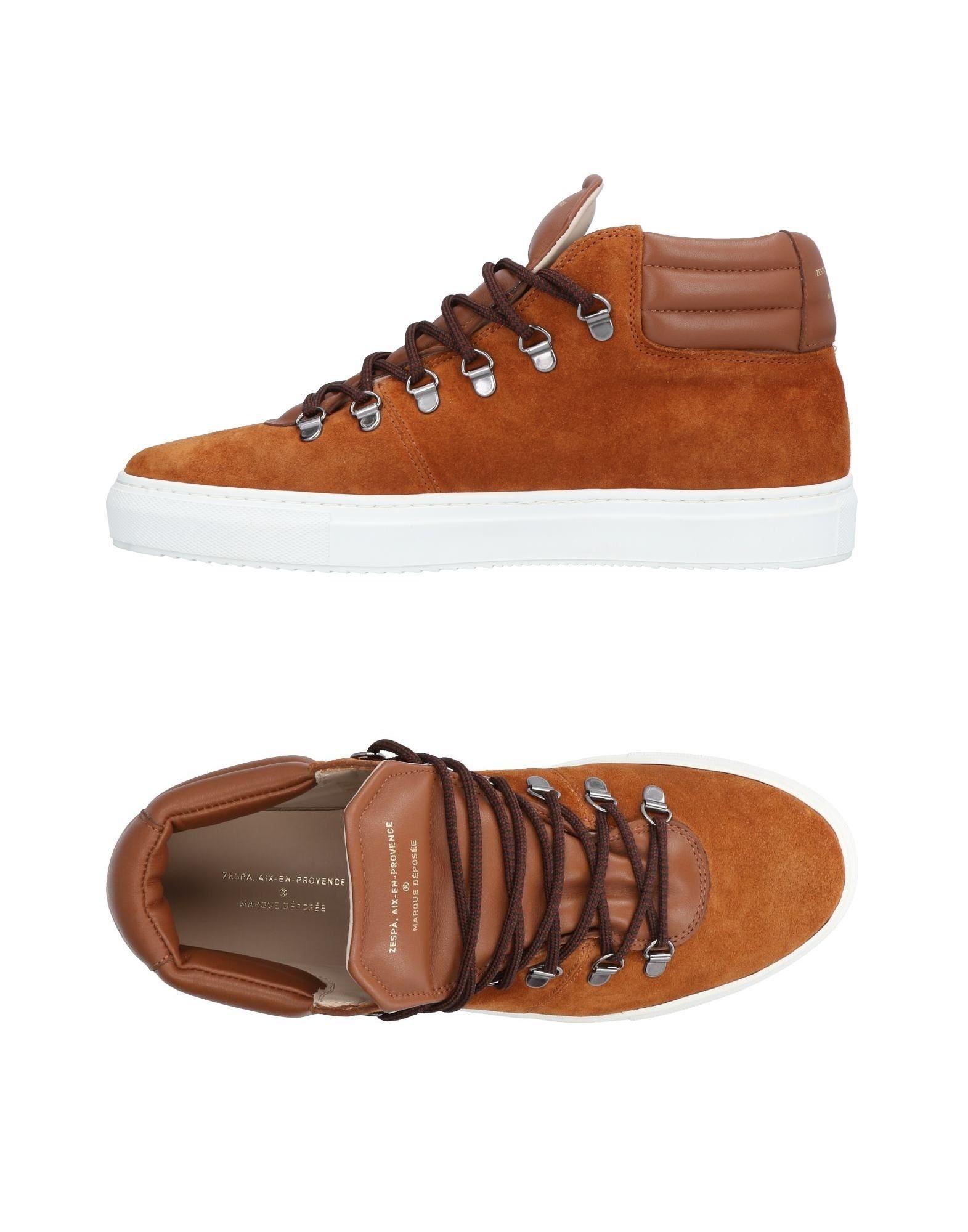 Scarpe economiche Zespà e resistenti Sneakers Zespà economiche Uomo - 11486060XK 1a300d