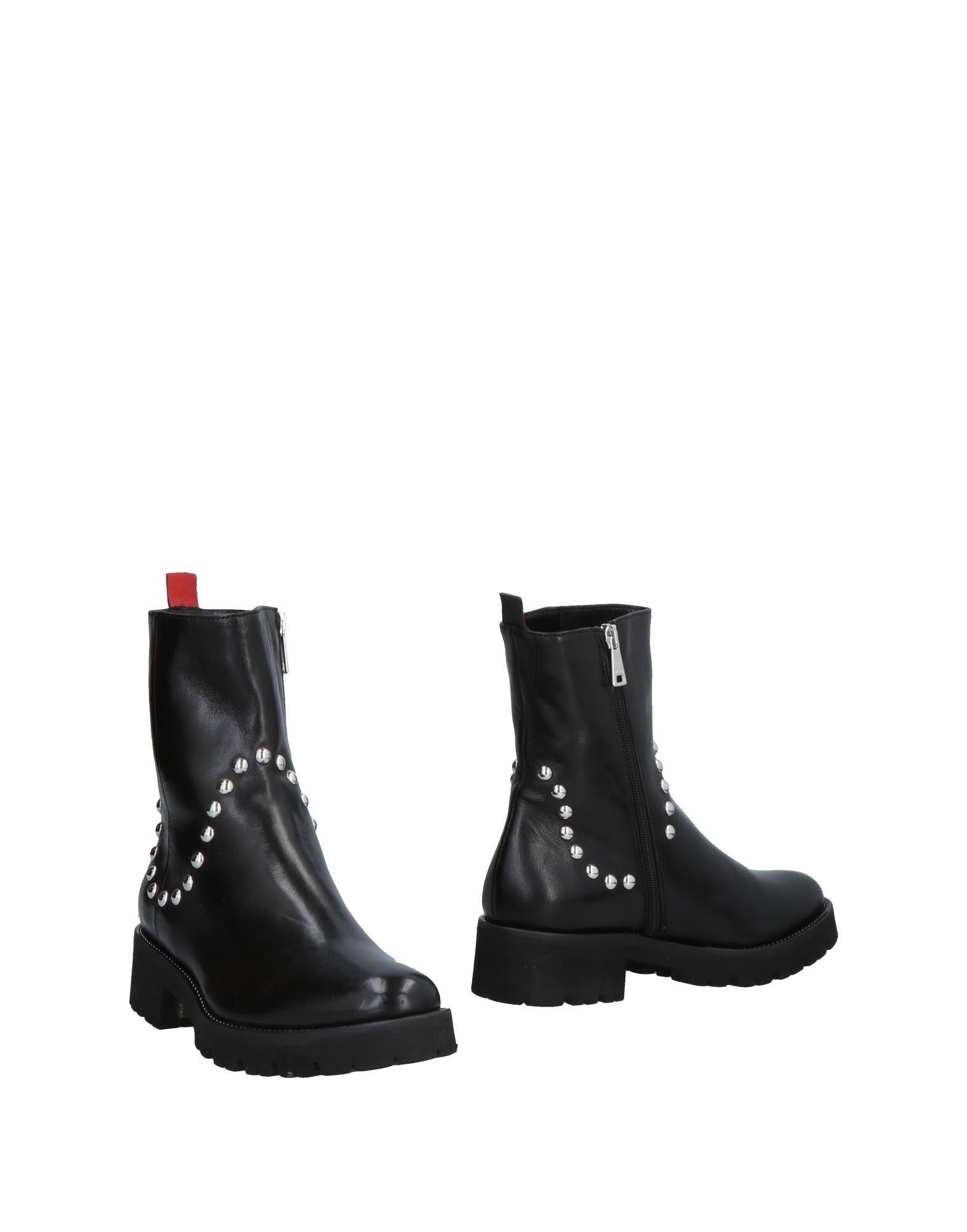 Ma & Lo' Stiefelette Damen Damen Damen  11486061HC Gute Qualität beliebte Schuhe 1aa348