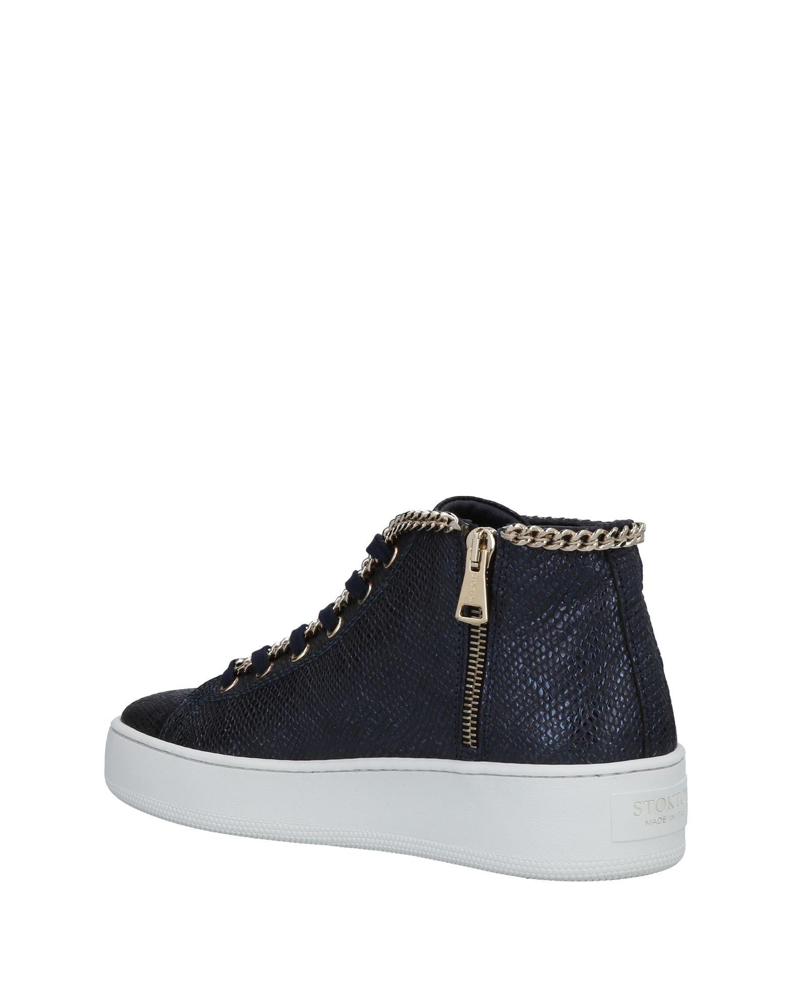Stokton Sneakers Damen  Schuhe 11486073QD Gute Qualität beliebte Schuhe  879bbd