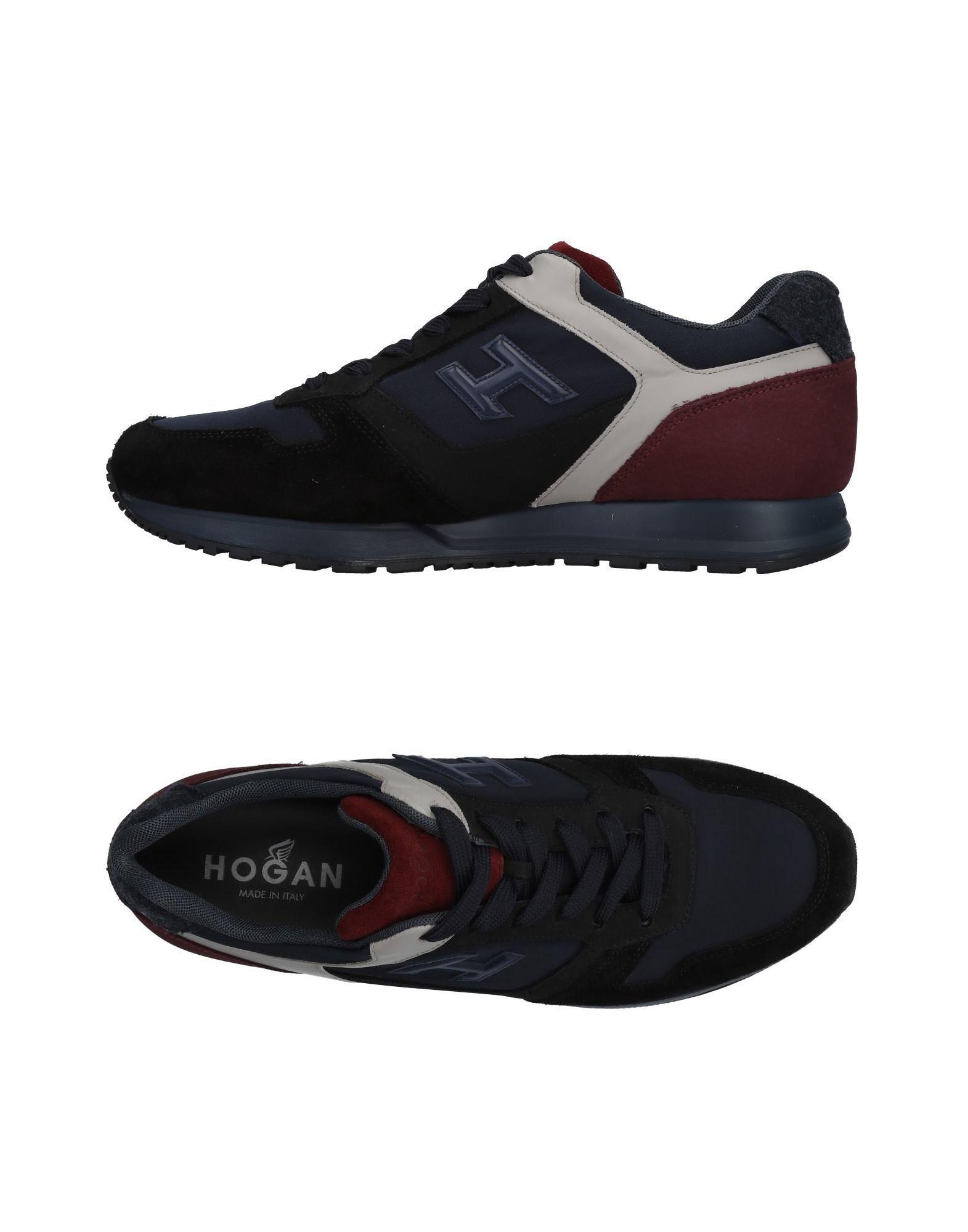 Hogan Sneakers Herren  11486075UF Gute Qualität beliebte Schuhe