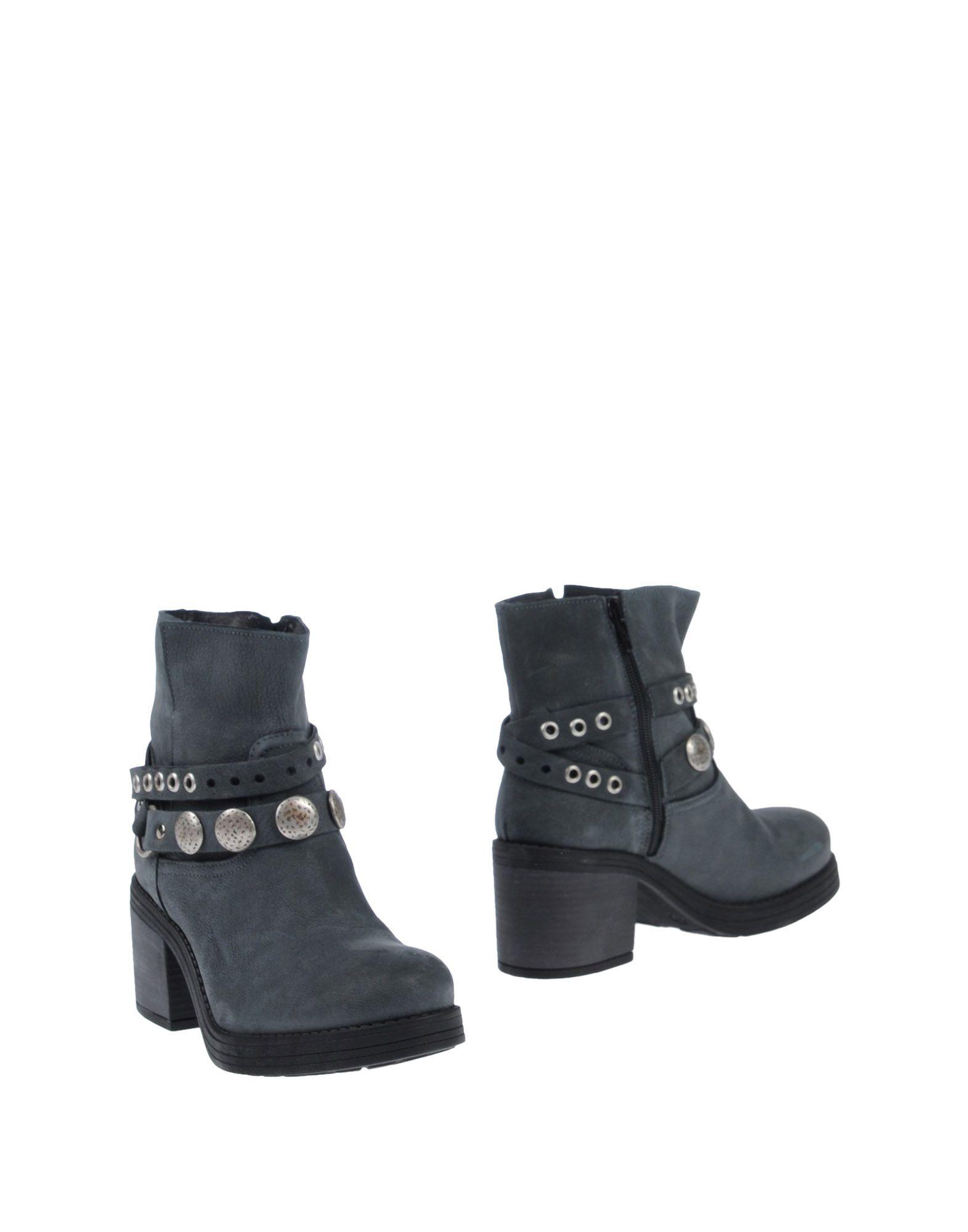 Laura Bizzarri Gute Stiefelette Damen  11486078VU Gute Bizzarri Qualität beliebte Schuhe 47648a