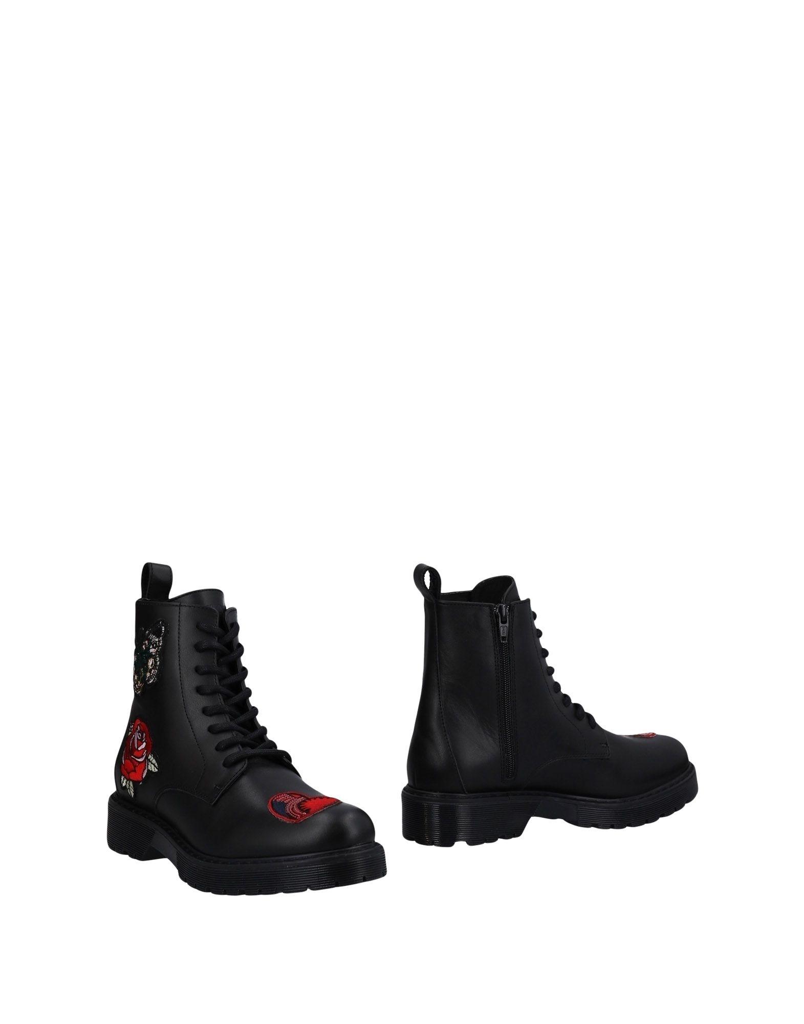 Gut um Stiefelette billige Schuhe zu tragenStokton Stiefelette um Damen  11486089AK d36b76