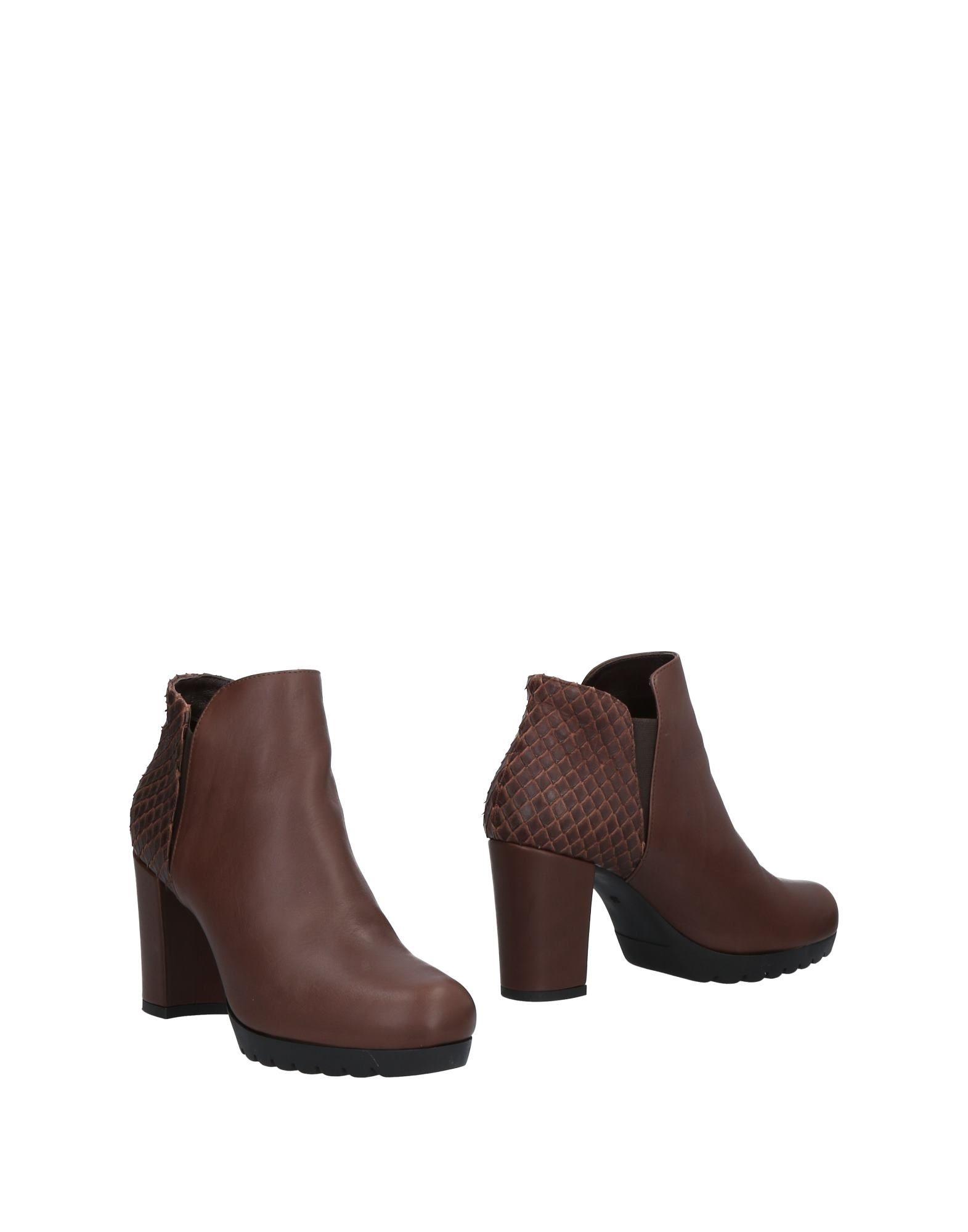 Chelsea Boots Le Marinē Donna - 11486091AF