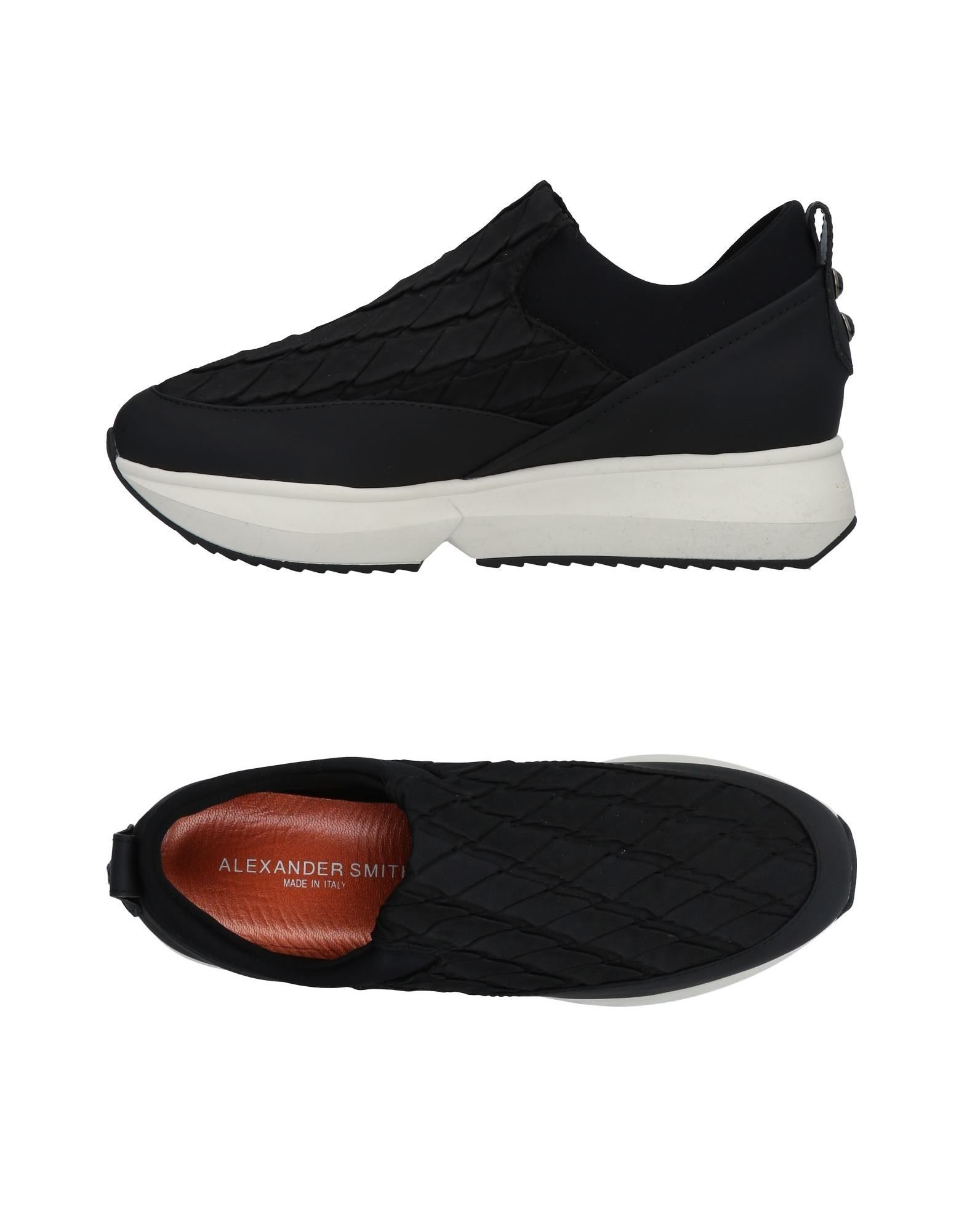 Sneakers Alexander Smith Donna - 11486093OF