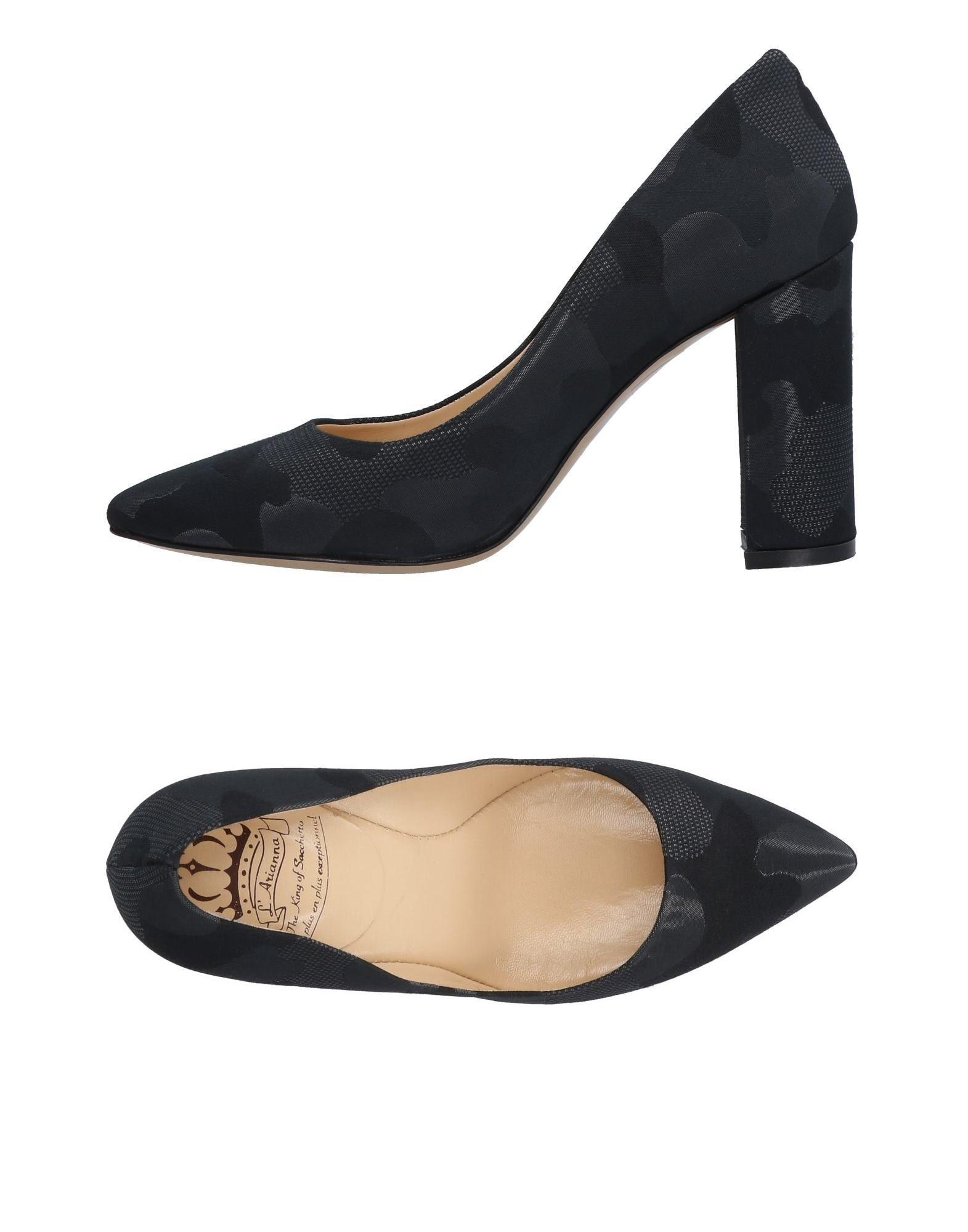 L'arianna Pumps Damen Qualität  11486094VV Gute Qualität Damen beliebte Schuhe ff9ff4