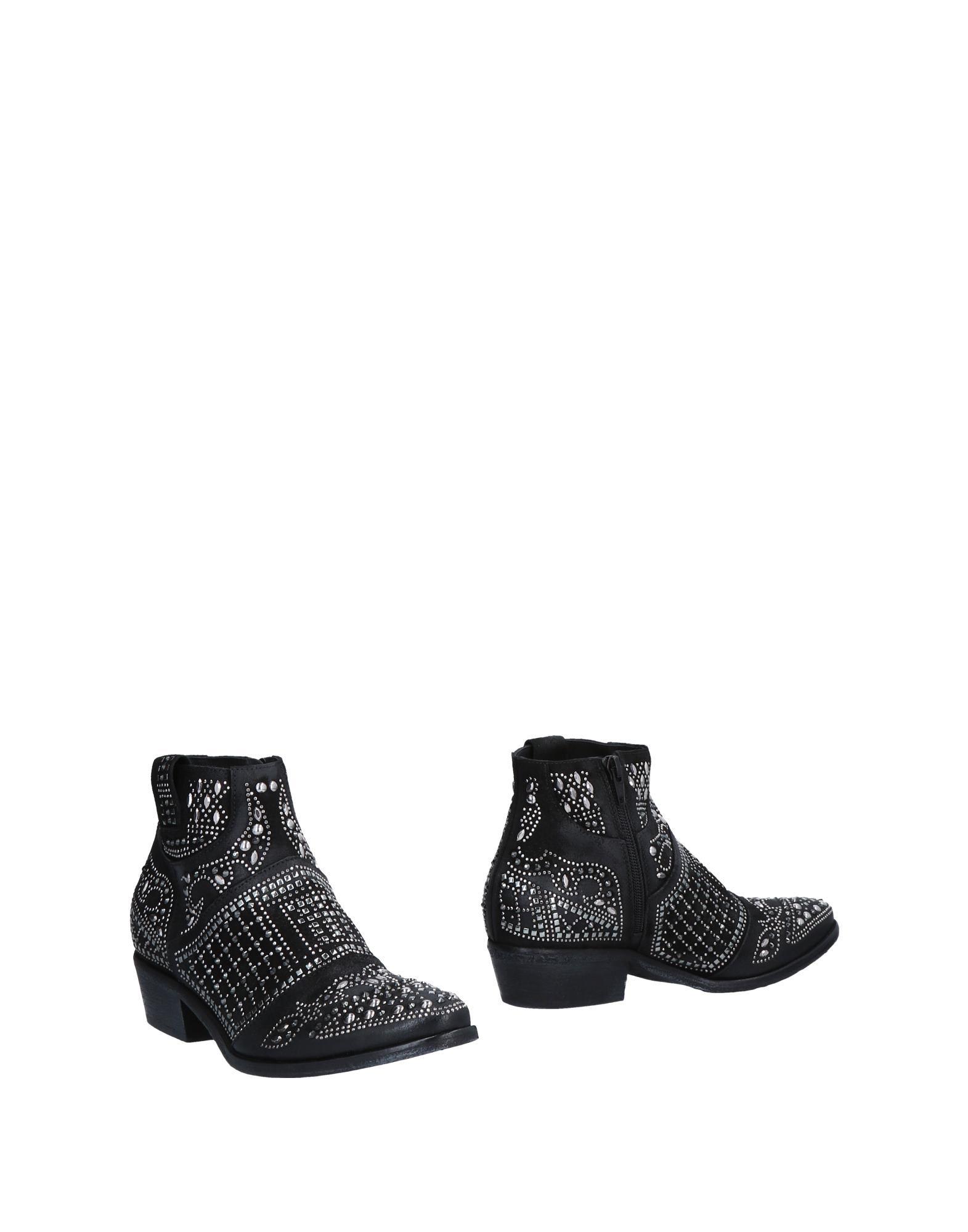 Rabatt Schuhe Bruschi Stiefelette Damen   Damen 11486103QO 3308a7
