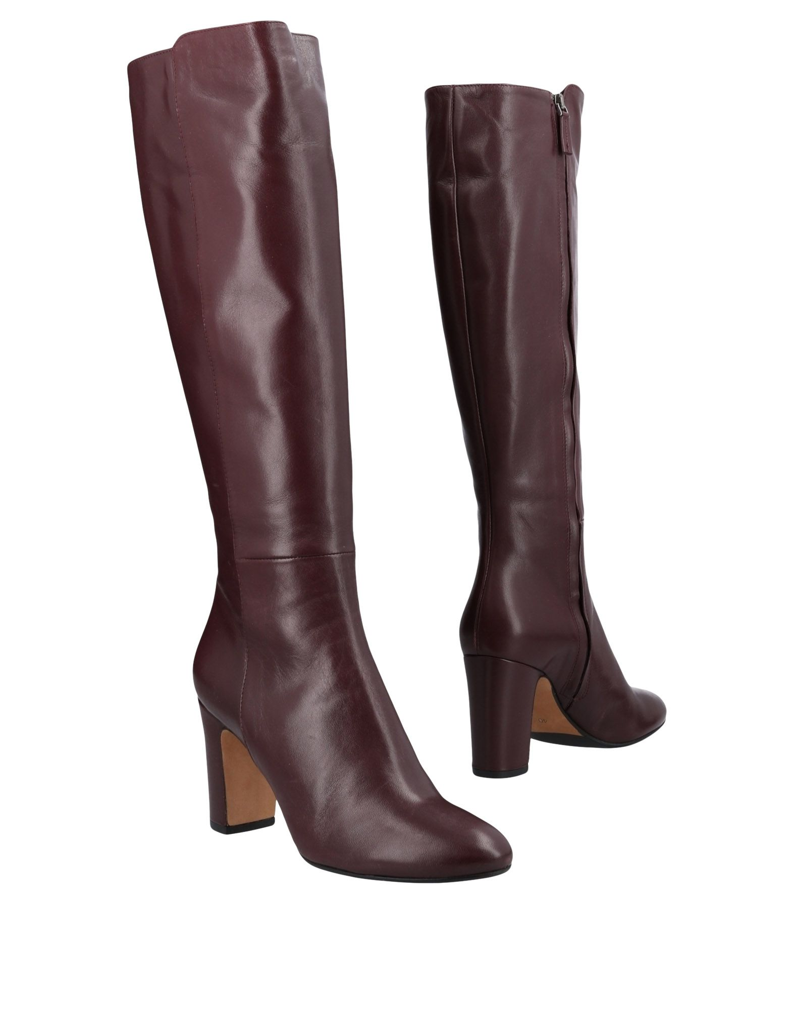 Stilvolle Damen billige Schuhe Cuoieria Stiefel Damen Stilvolle  11486105TM 9ad771