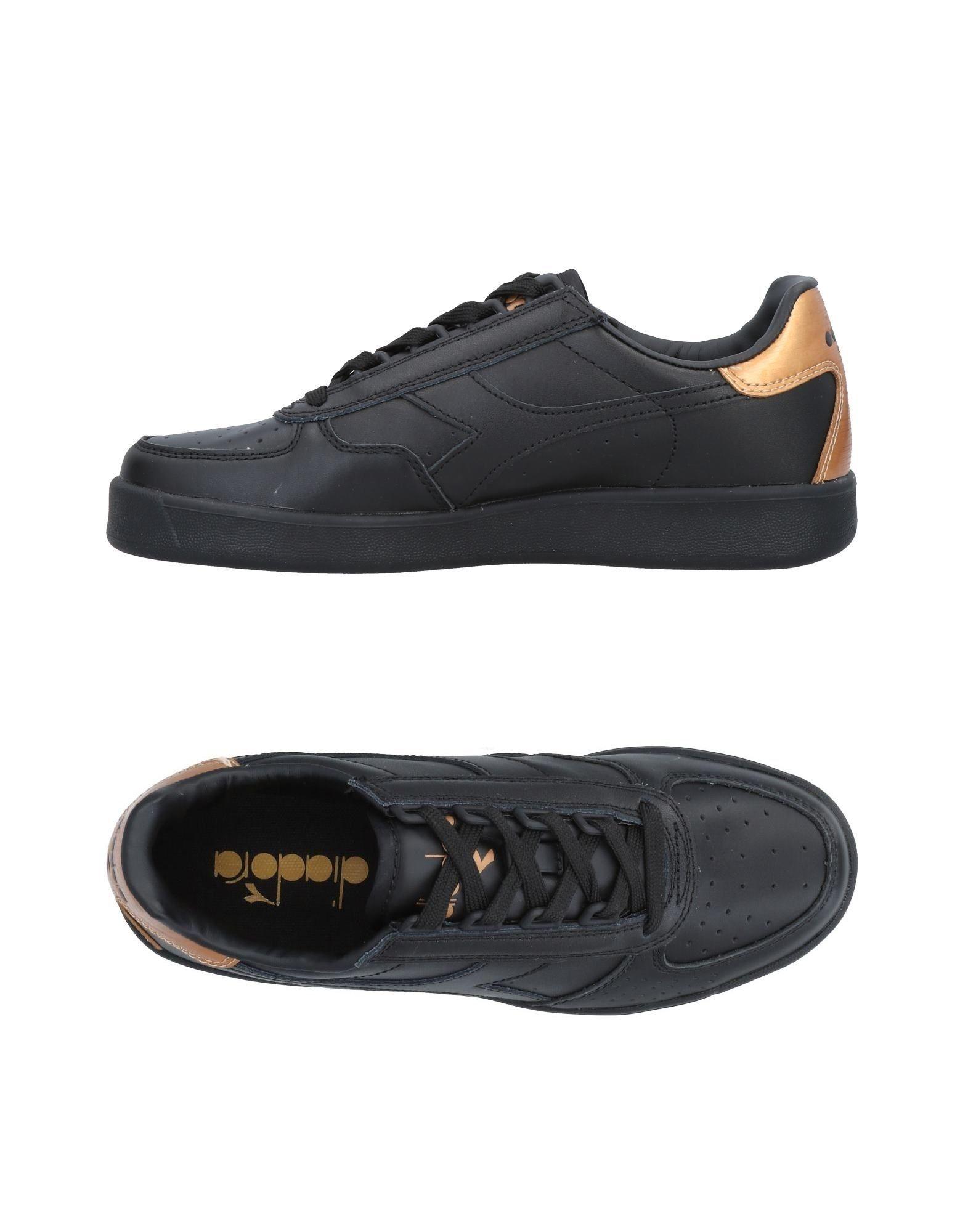 Moda Sneakers Diadora Donna - 11486115PA