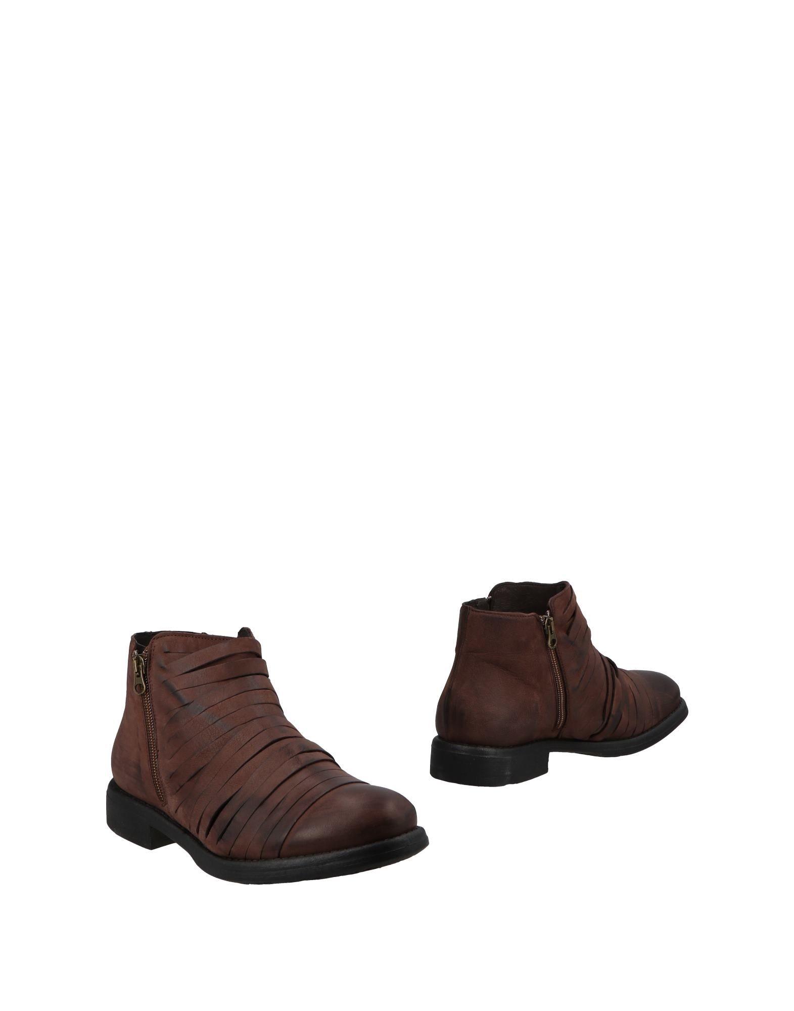 Laura Bizzarri Stiefelette Damen    11486119QO Gute Qualität beliebte Schuhe da95b7