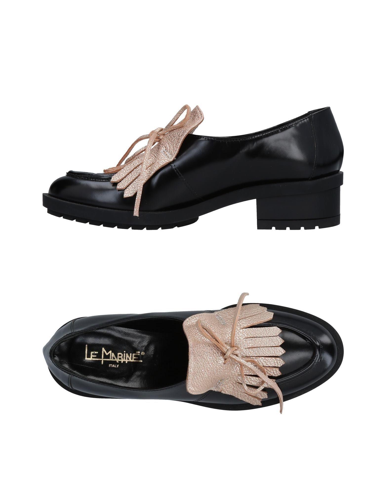 Le Marinē Mokassins Damen 11486131TB beliebte Gute Qualität beliebte 11486131TB Schuhe c7fcd8