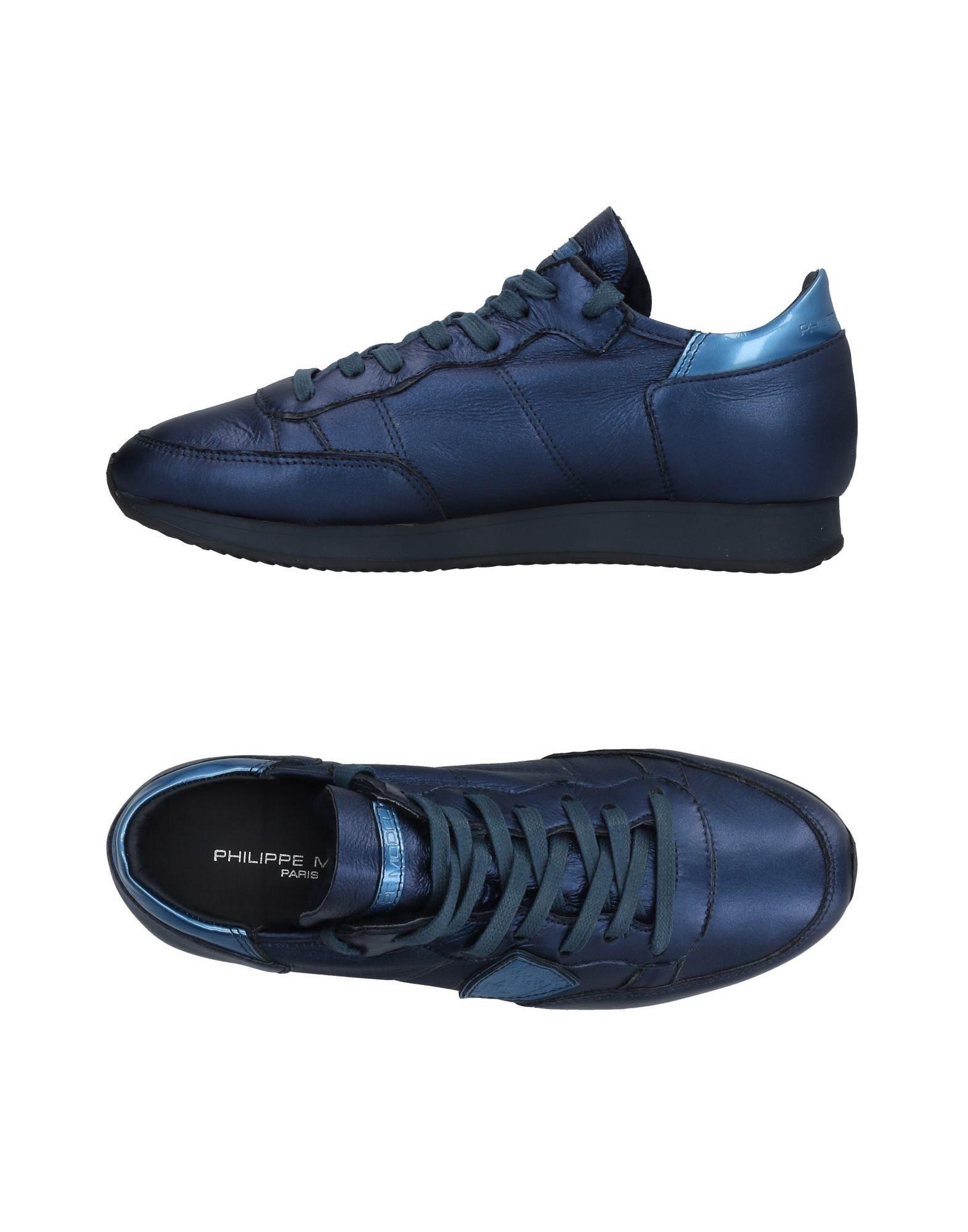 Philippe Model Sneakers Sneakers Model Damen  11486147NU Neue Schuhe db3e69