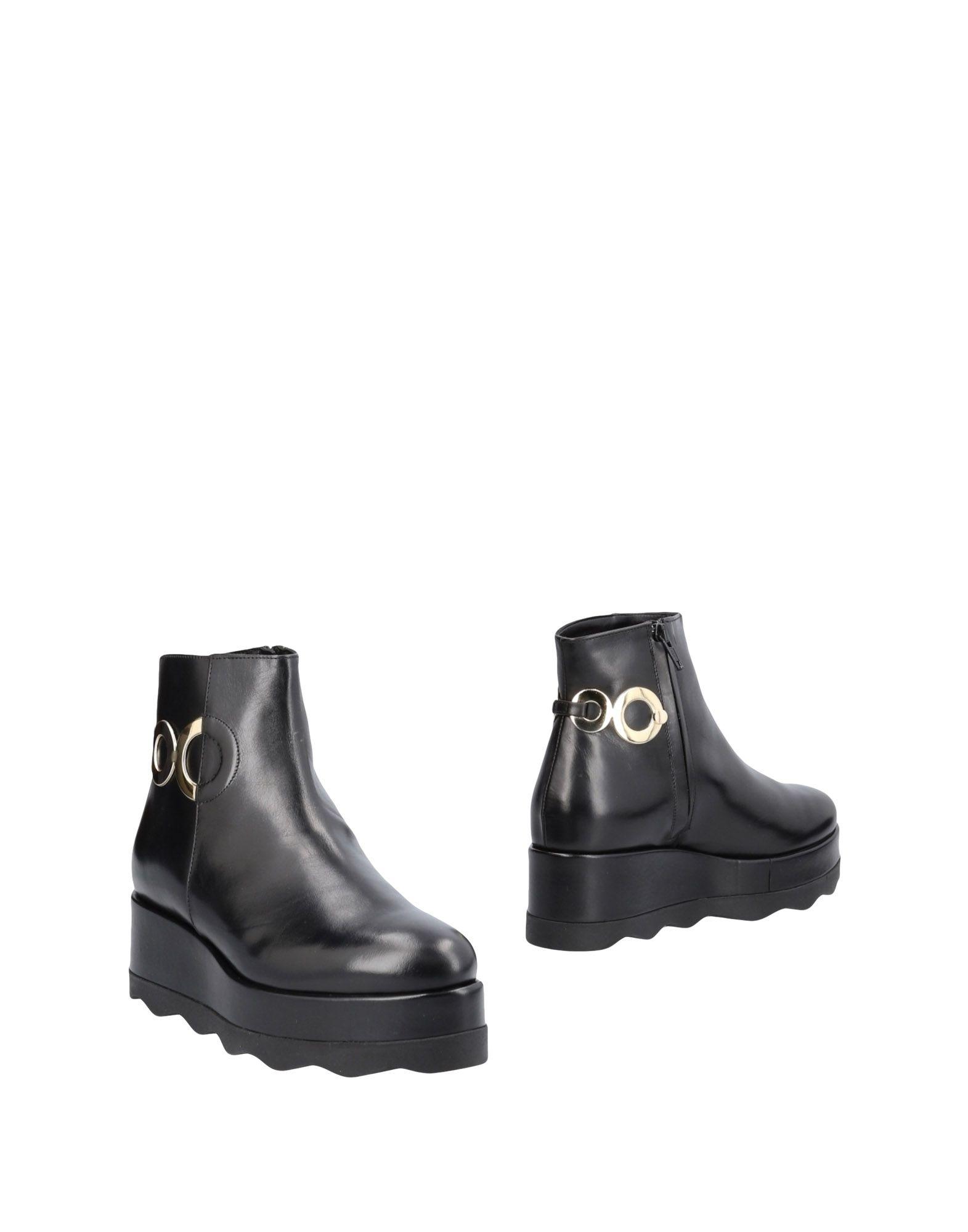 Albano Stiefelette Damen  11486155VE Gute Qualität beliebte Schuhe