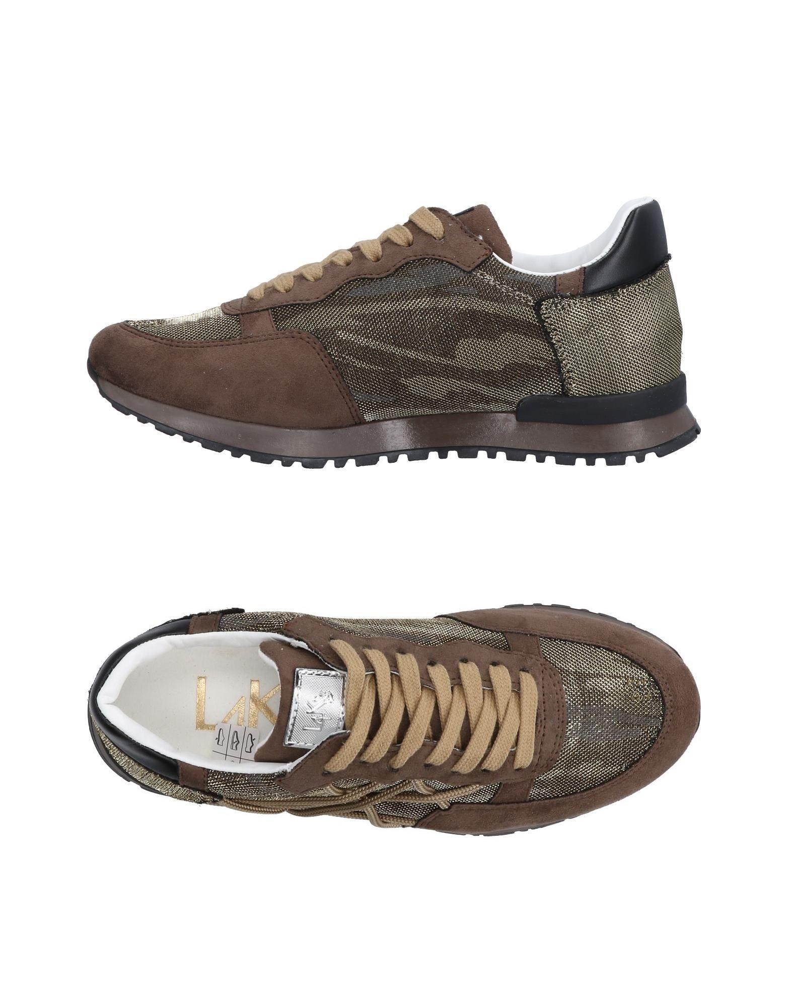 A buon mercato Sneakers L4k3 Donna - 11486165HJ