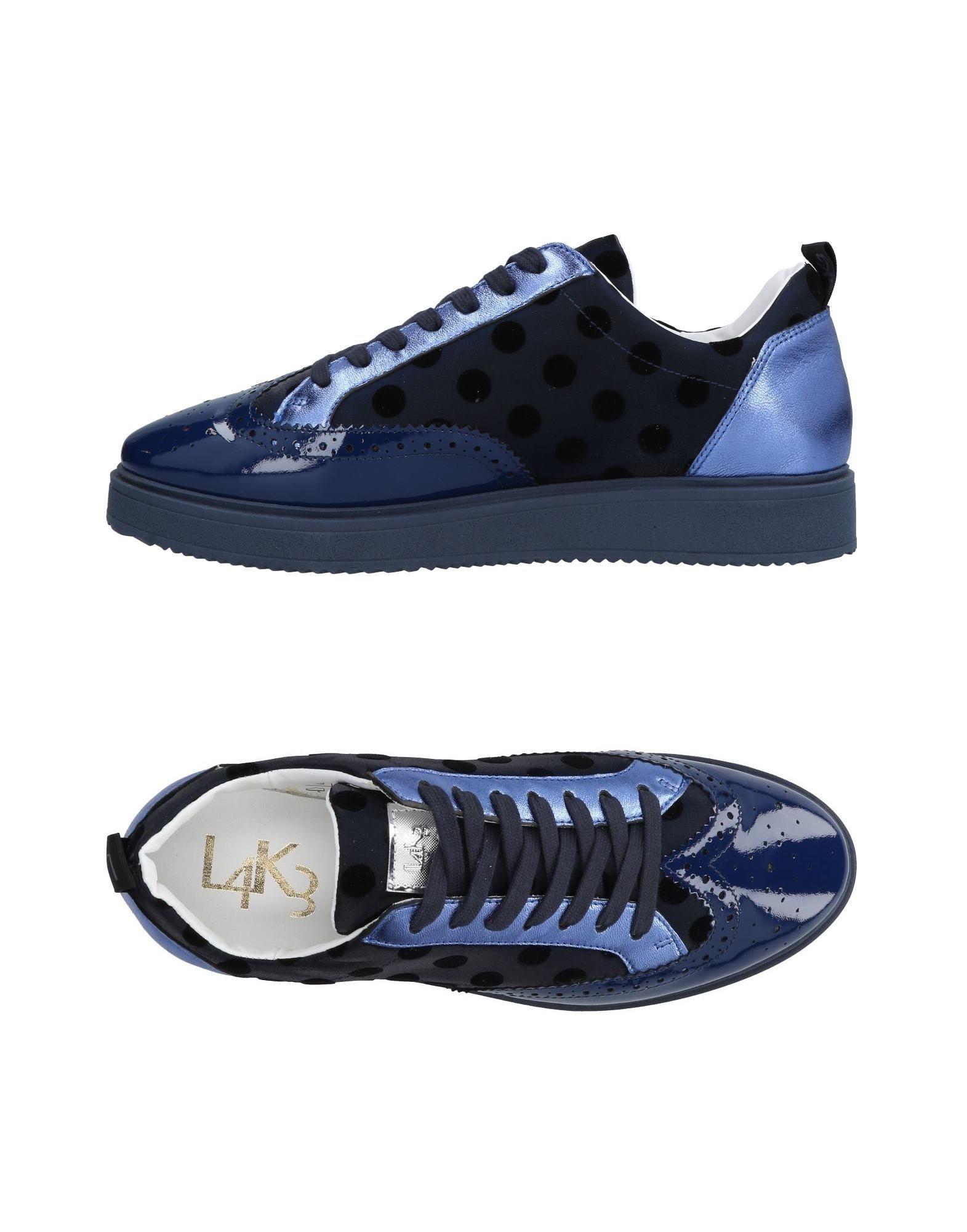 L4k3 Sneakers Damen  11486172DB