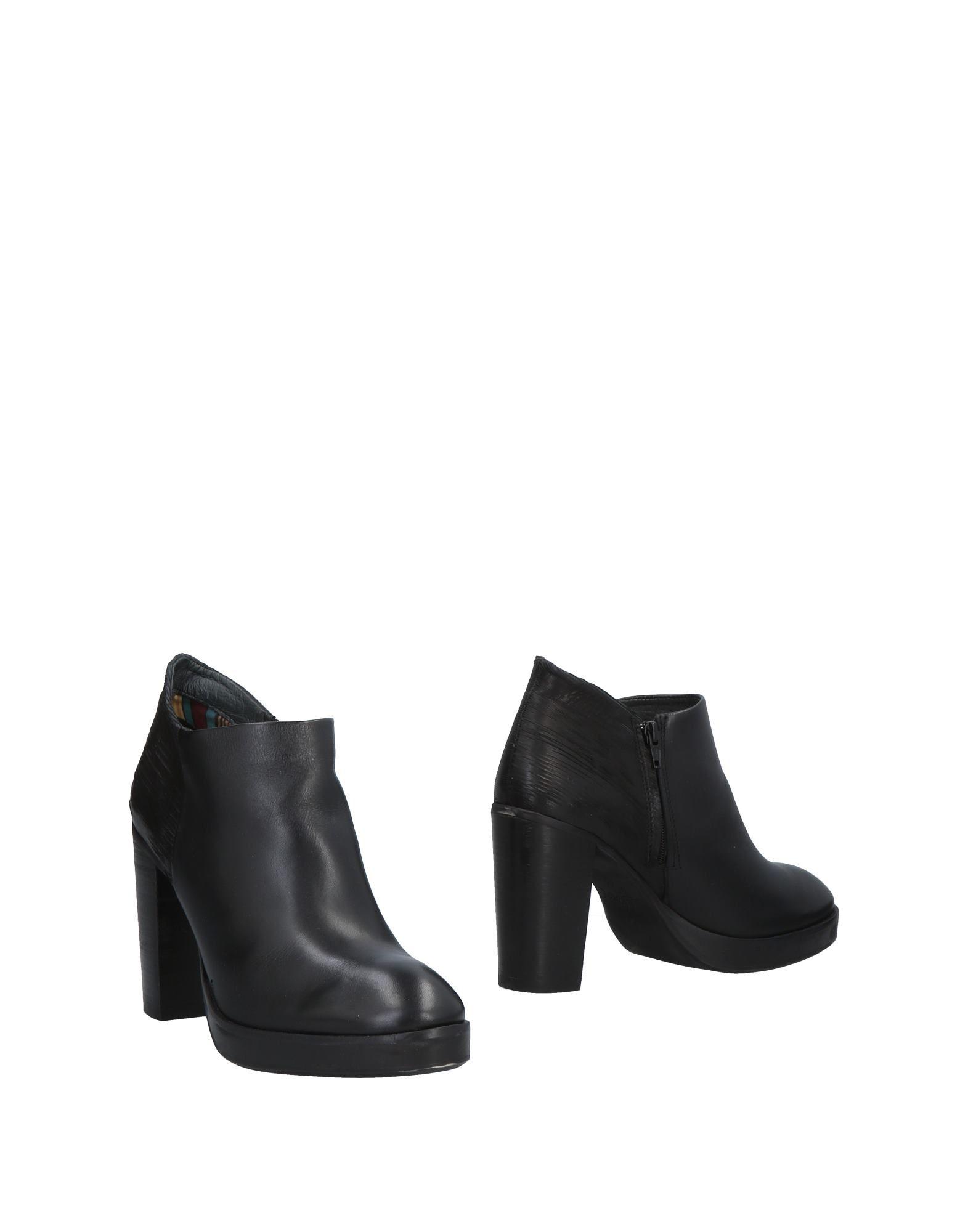 Felmini Stiefelette Damen  11486184JJ Gute Qualität beliebte Schuhe