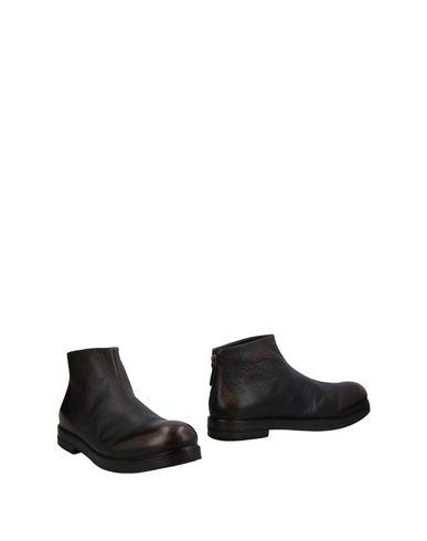 Zapatos con descuento - Botín Marsèll Hombre - Botines Marsèll - descuento 11486194PU Negro 31968d