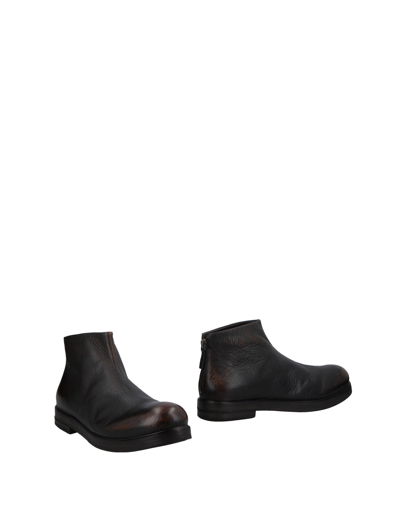 Marsèll Stiefelette Herren  11486194PU Gute Qualität beliebte Schuhe