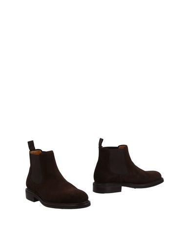 Zapatos con descuento Botín Berwick  1707 Hombre - Botines 11486196EH Berwick  1707 - 11486196EH Botines Café 44a70c