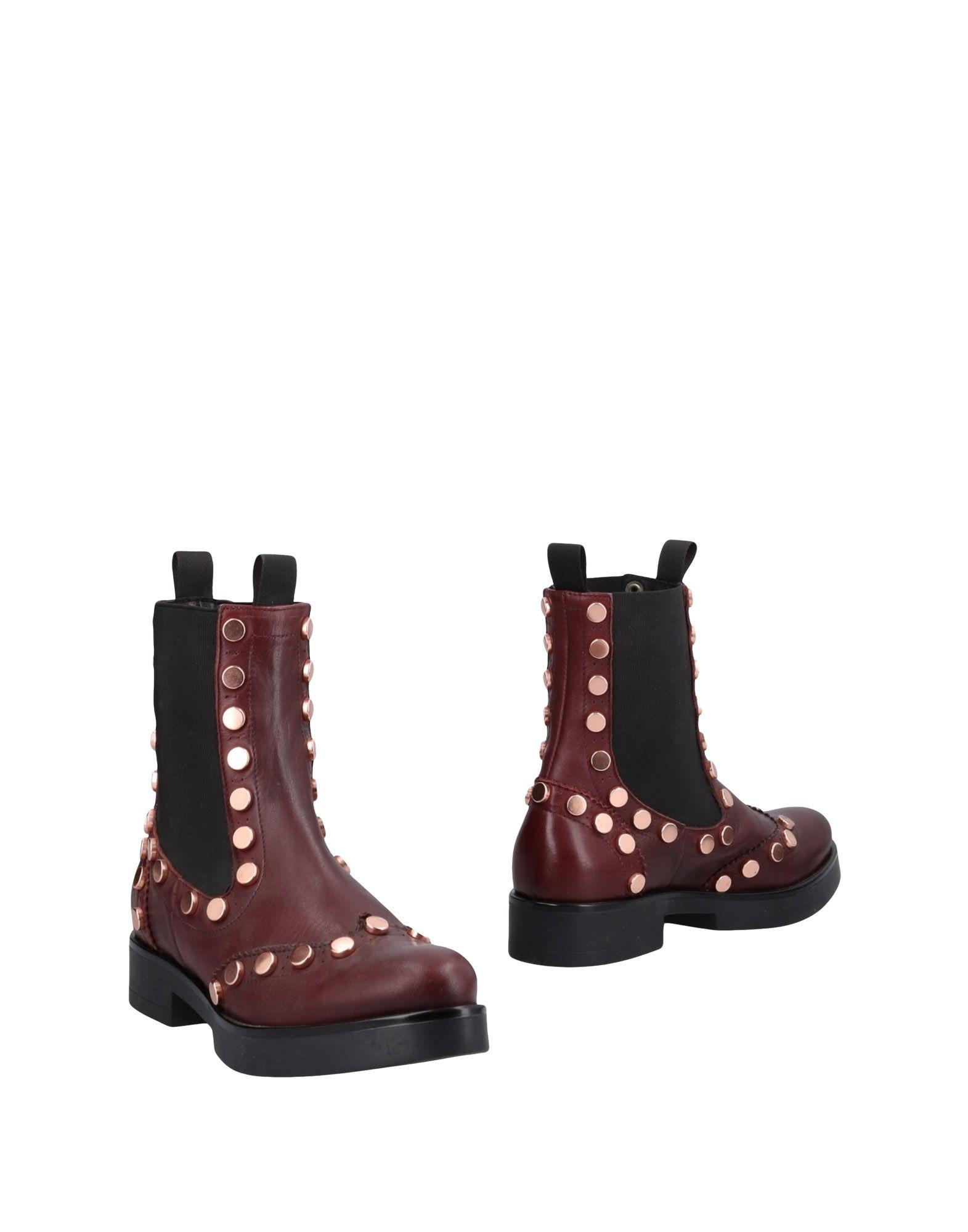 Chiarini Bologna Chelsea Boots Damen  11486198VQ Neue Schuhe