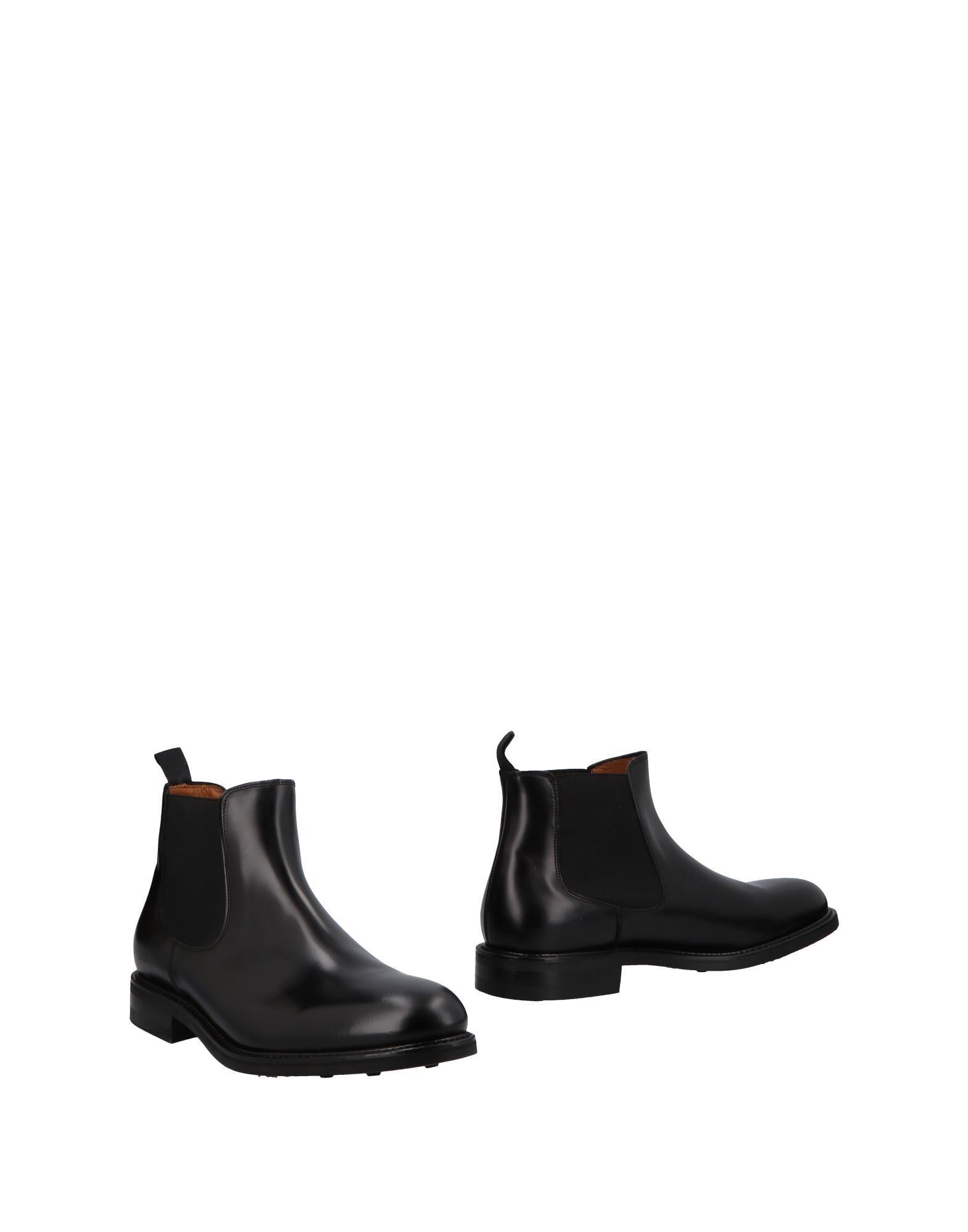 Berwick  1707 Stiefelette Herren  11486204XV Neue Schuhe