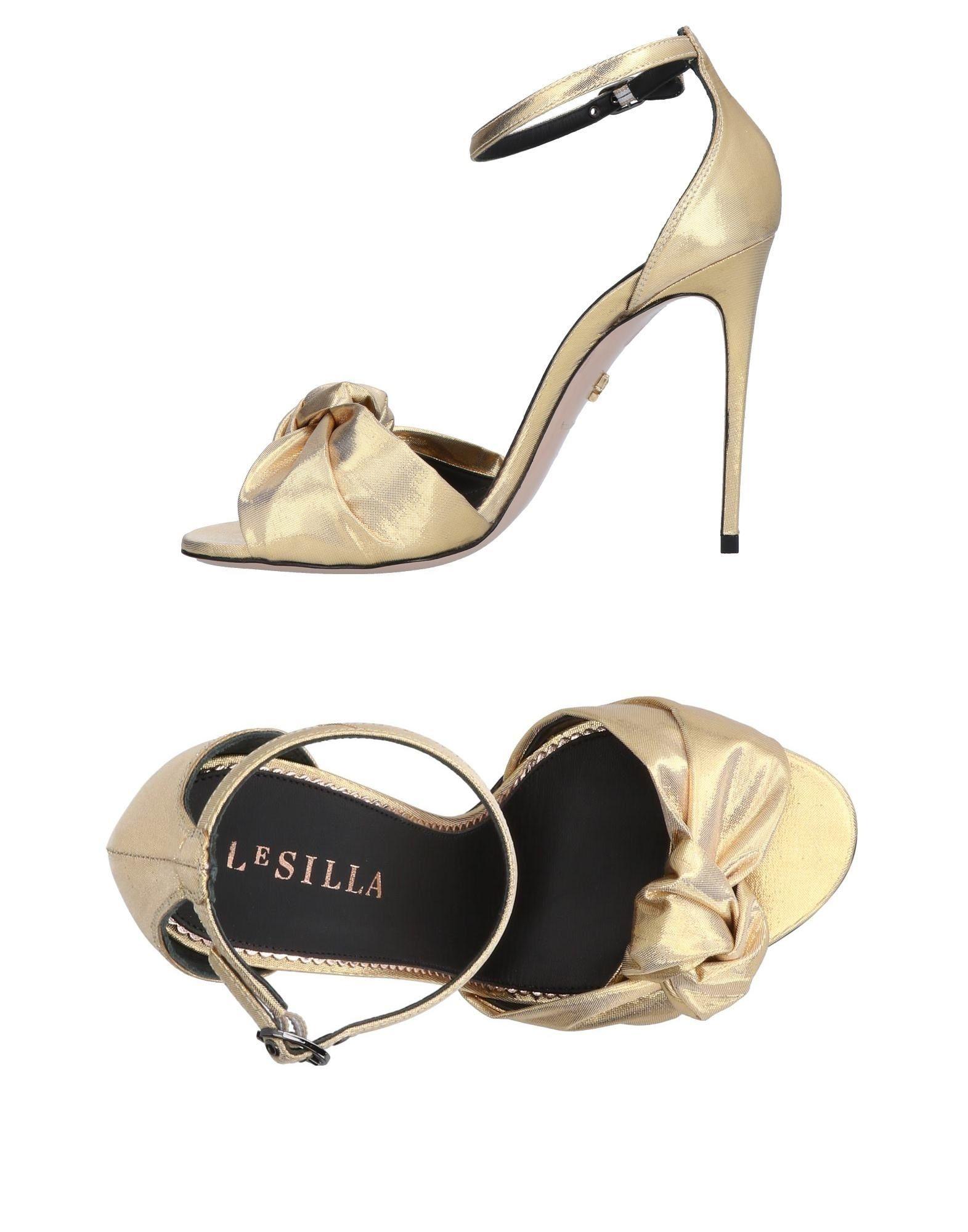 Sandali Le Silla Donna - 11486207VI 11486207VI - 03a79a
