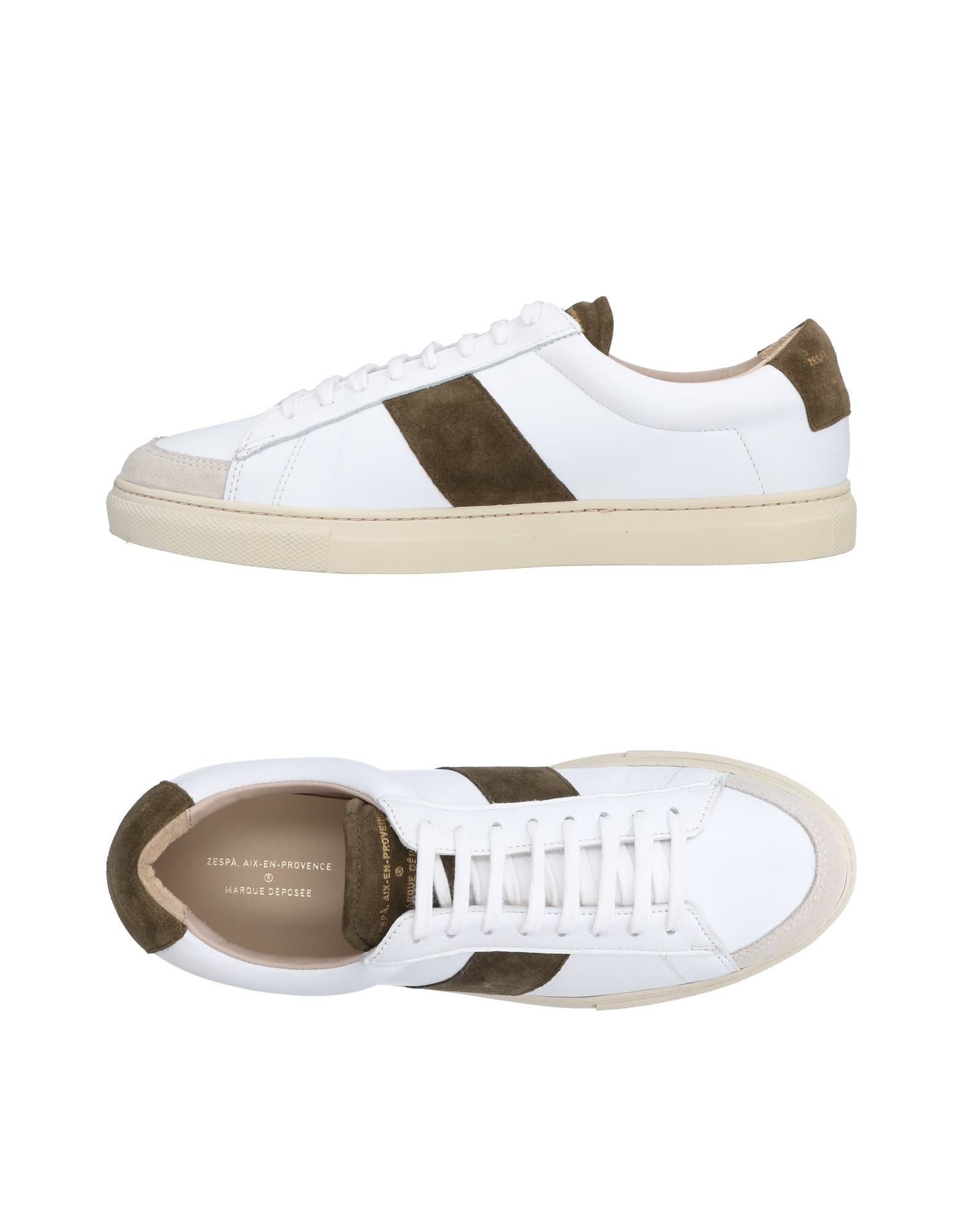 Zespà Sneakers Herren 11486212DG  11486212DG Herren Heiße Schuhe 058321