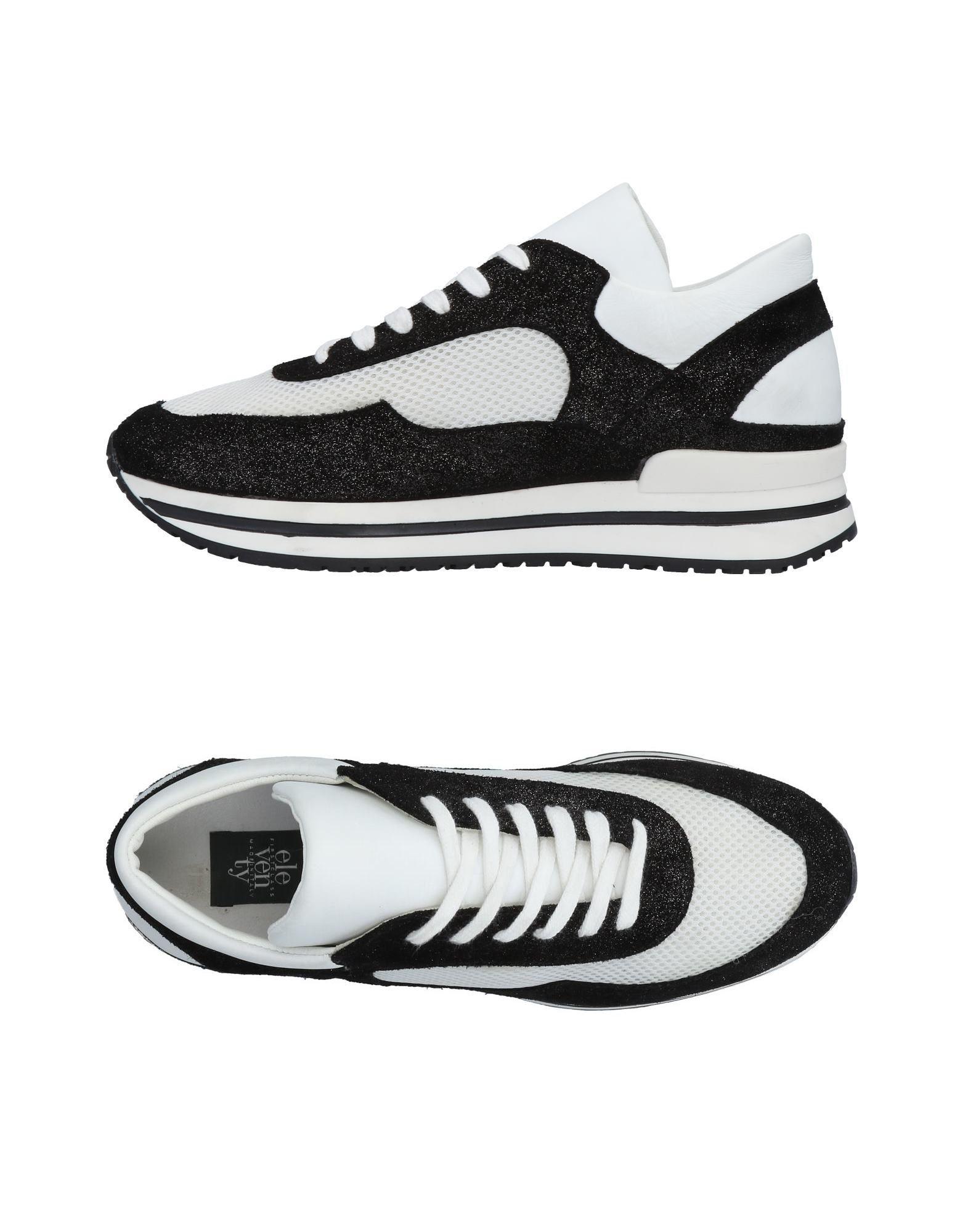 Stilvolle billige Schuhe Schuhe Schuhe Eleventy Sneakers Damen  11486215DX acea3a