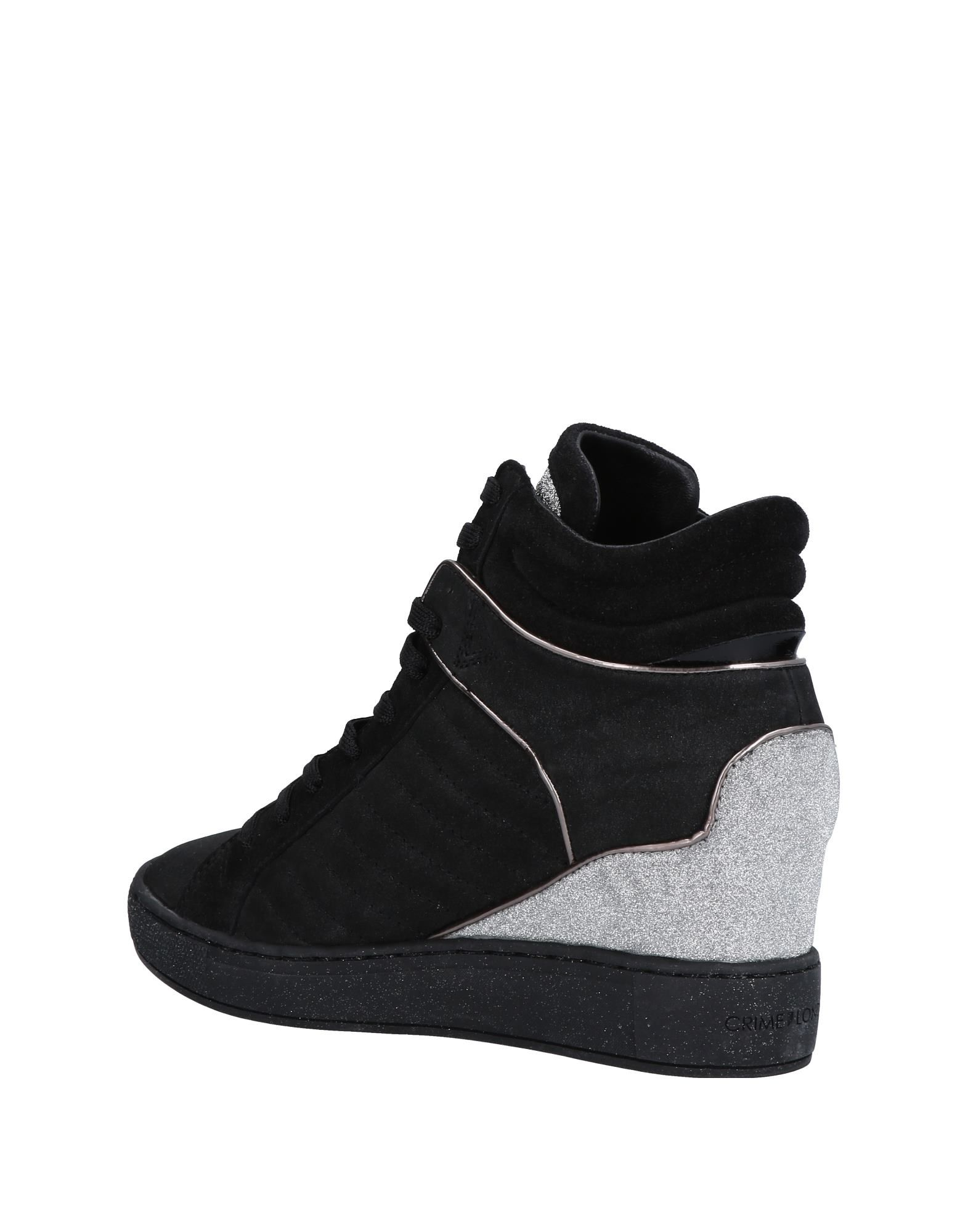 Gut London um billige Schuhe zu tragenCrime London Gut Sneakers Damen  11486216RR 54e53f