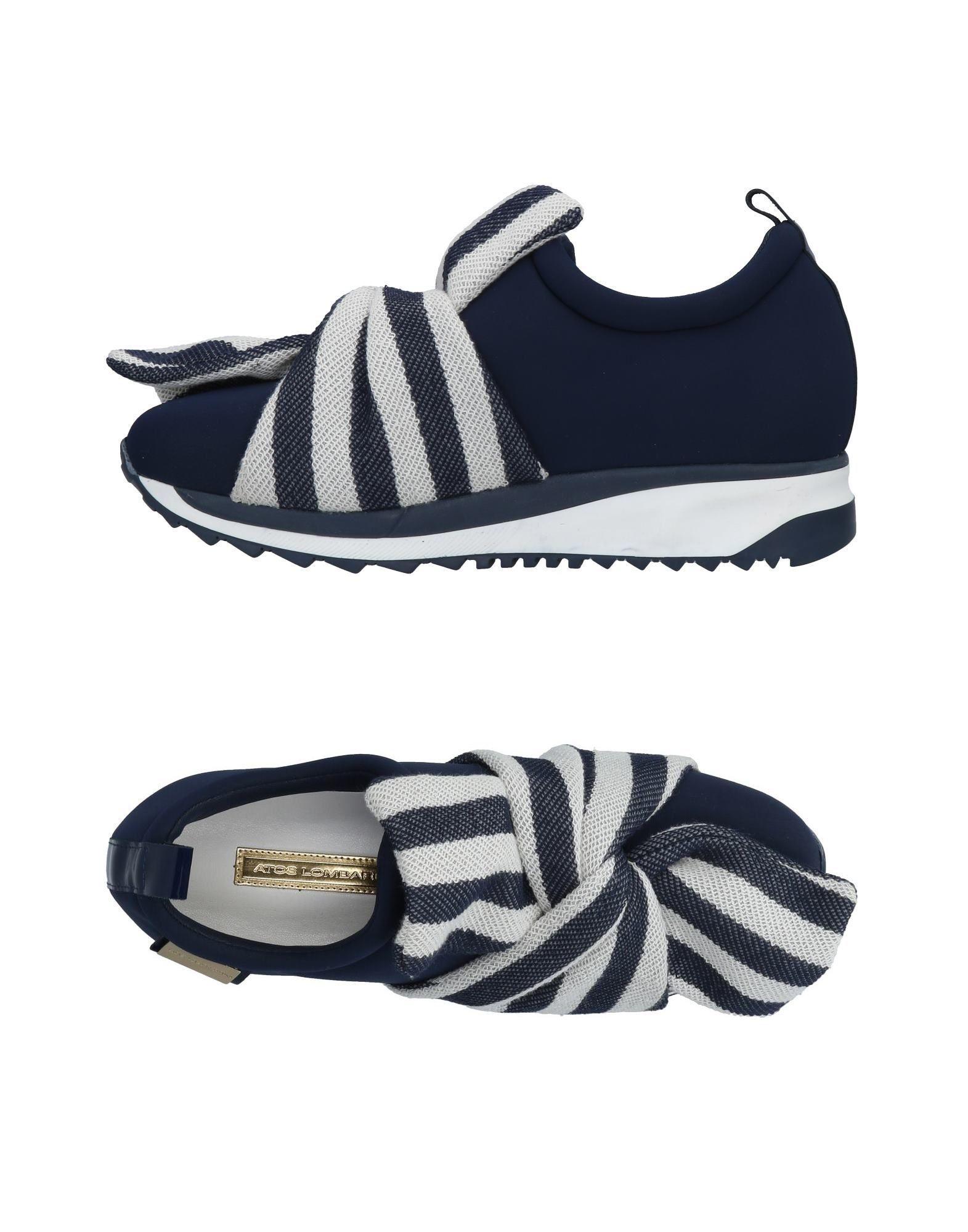 Sneakers Atos Lombardini Donna - 11486217UW