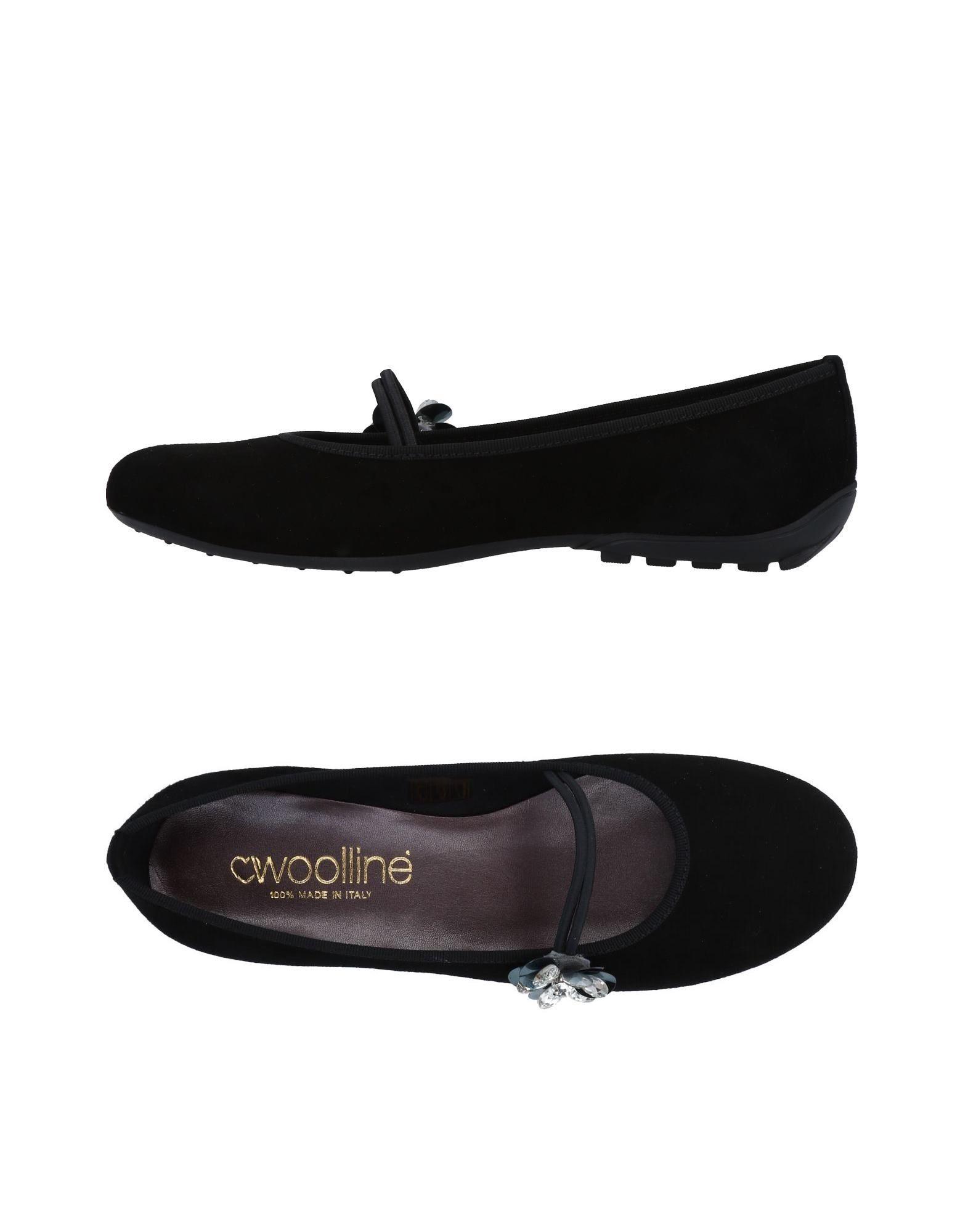 Ballerine Woolline Donna - 11486220WJ Scarpe economiche e buone