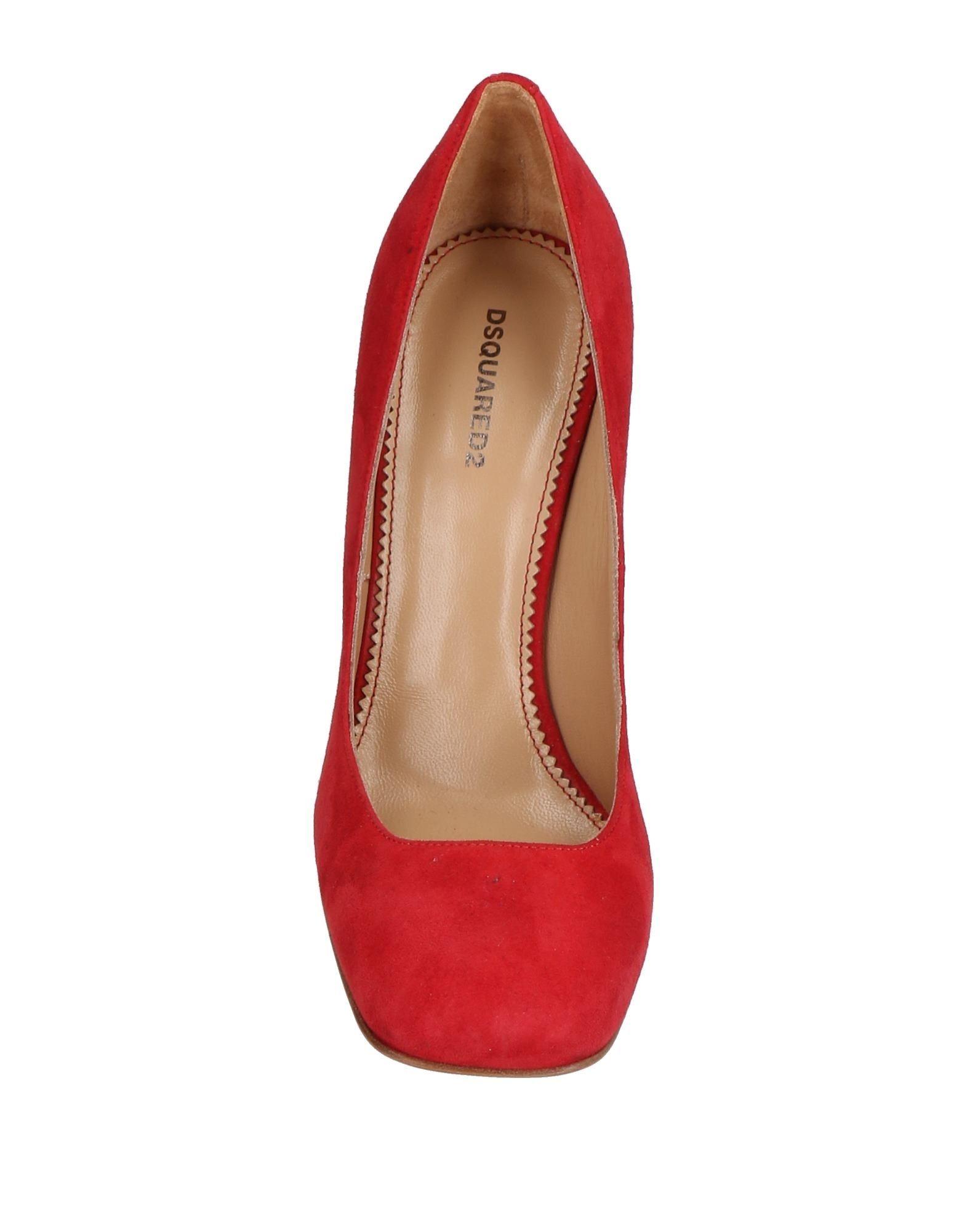 Dsquared2 Pumps Damen  11486223WK Heiße Schuhe Schuhe Heiße 6e1833