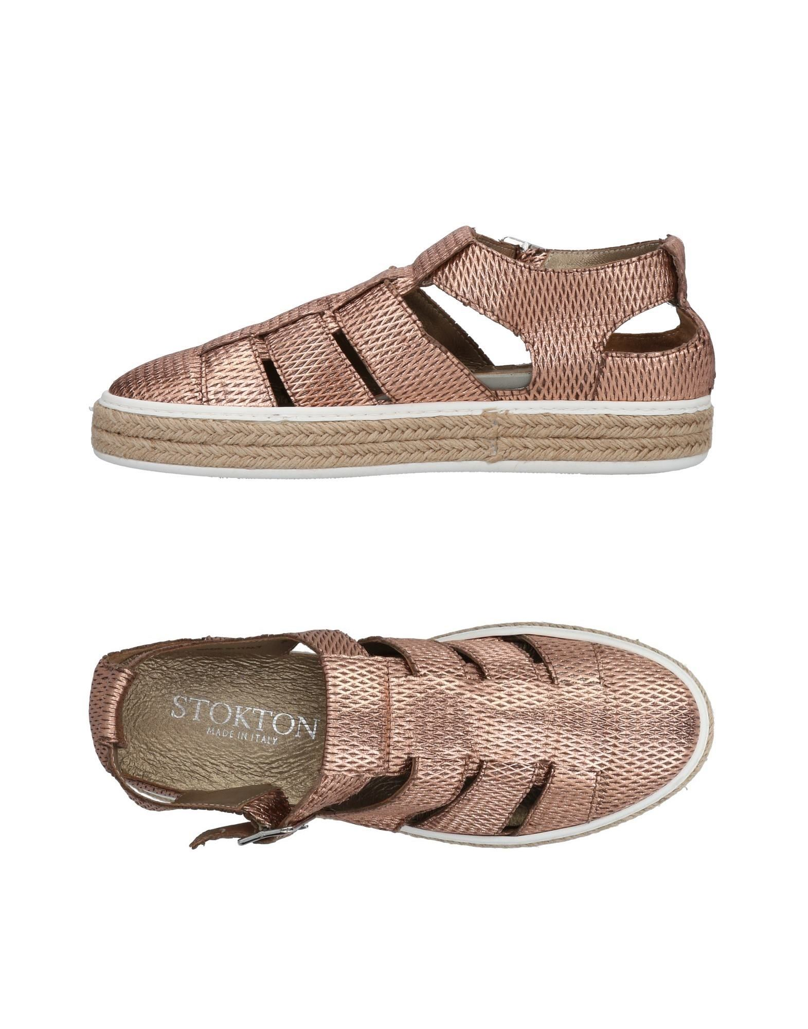 Stokton Sandals Sandals - Women Stokton Sandals Stokton online on  Canada - 11486224PD 9eaf4e