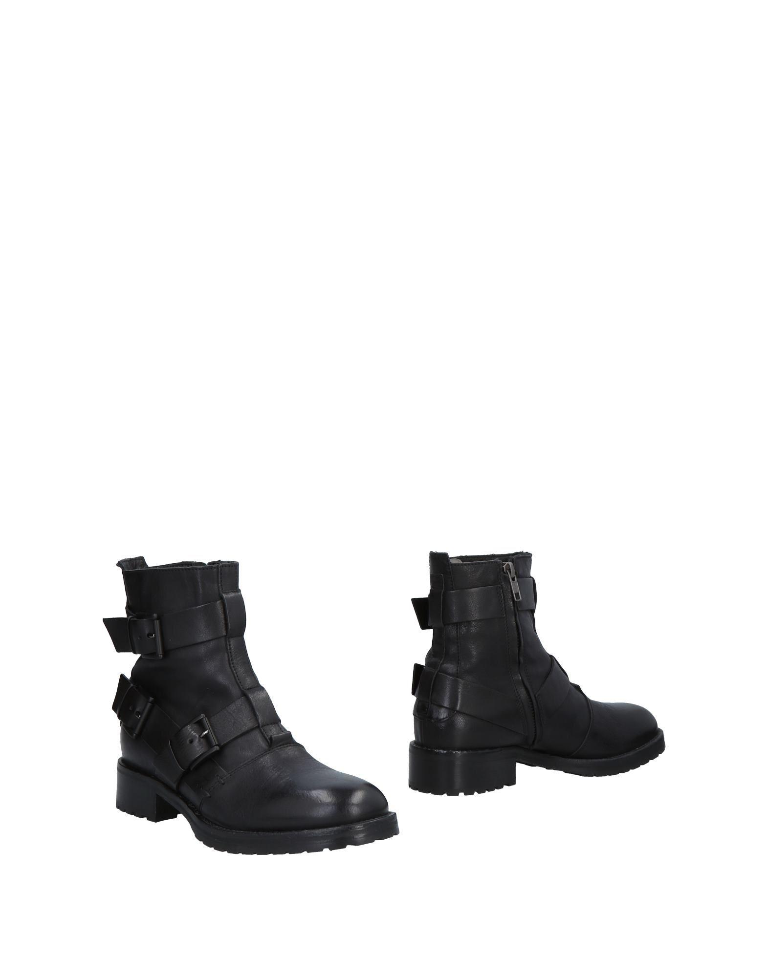 Gut um billige Damen Schuhe zu tragenLemaré Stiefelette Damen billige  11486232GL 333b04