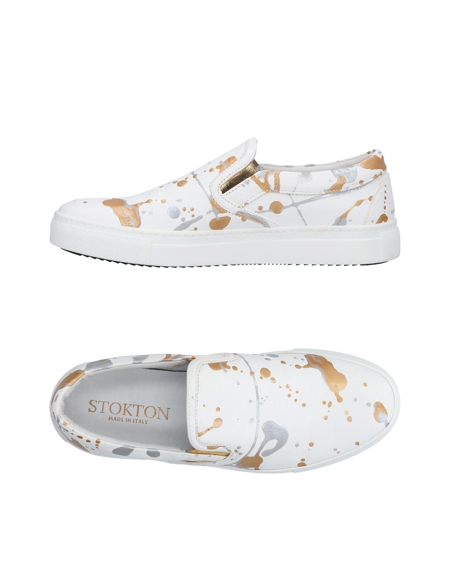 Stokton Sneakers Damen  11486239FI