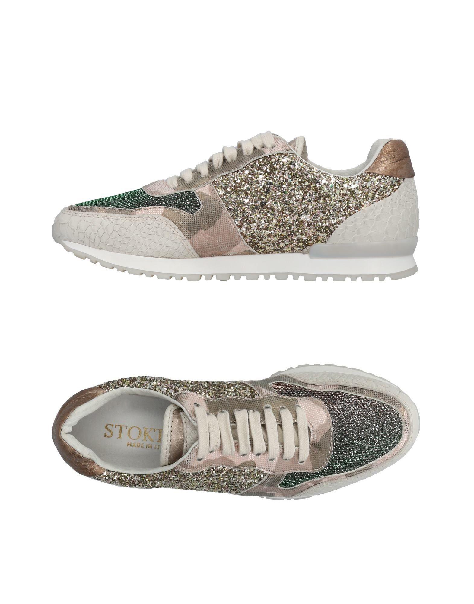 Sneakers Stokton Donna - 11486243HI elegante