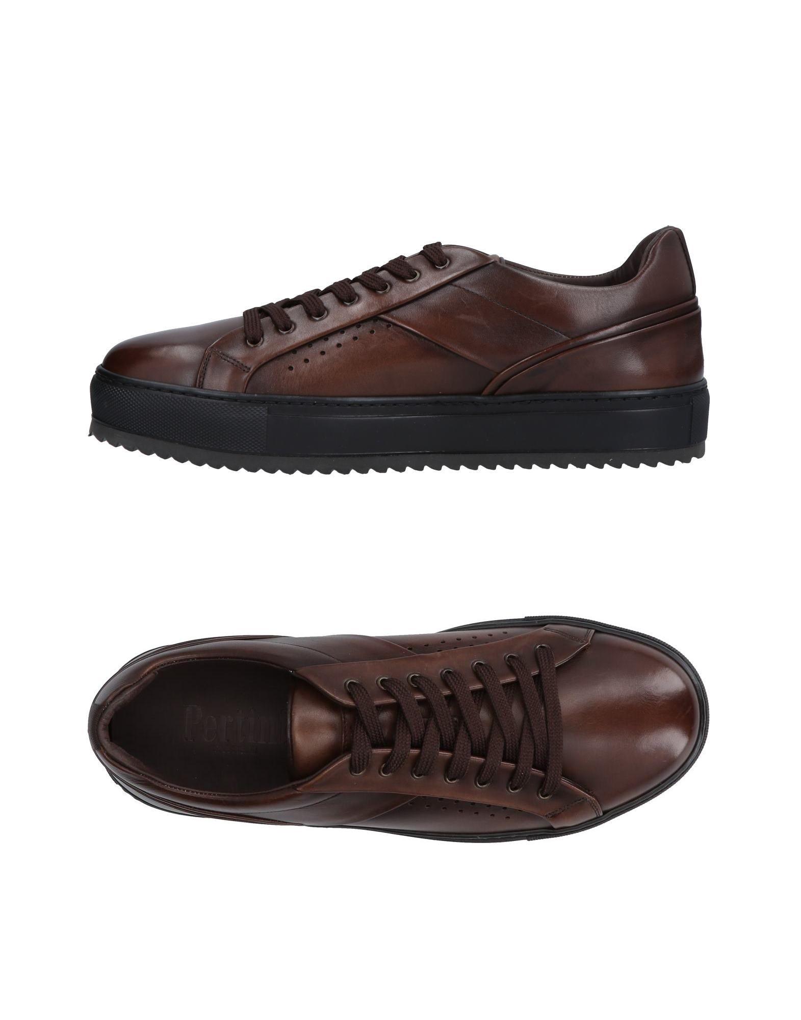 Moda Sneakers Pertini Uomo - 11486253RN