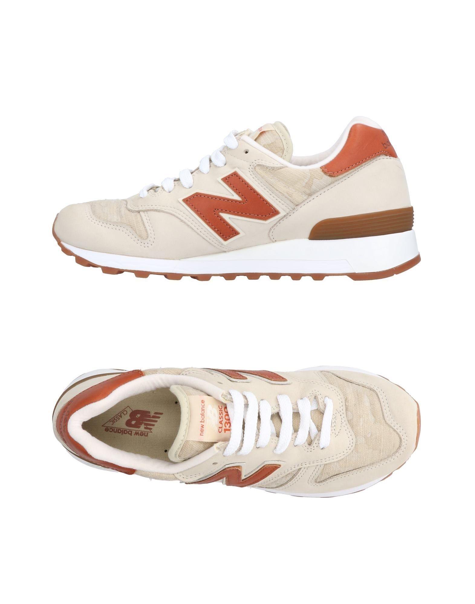 Sneakers New Balance Uomo - 11486260BL