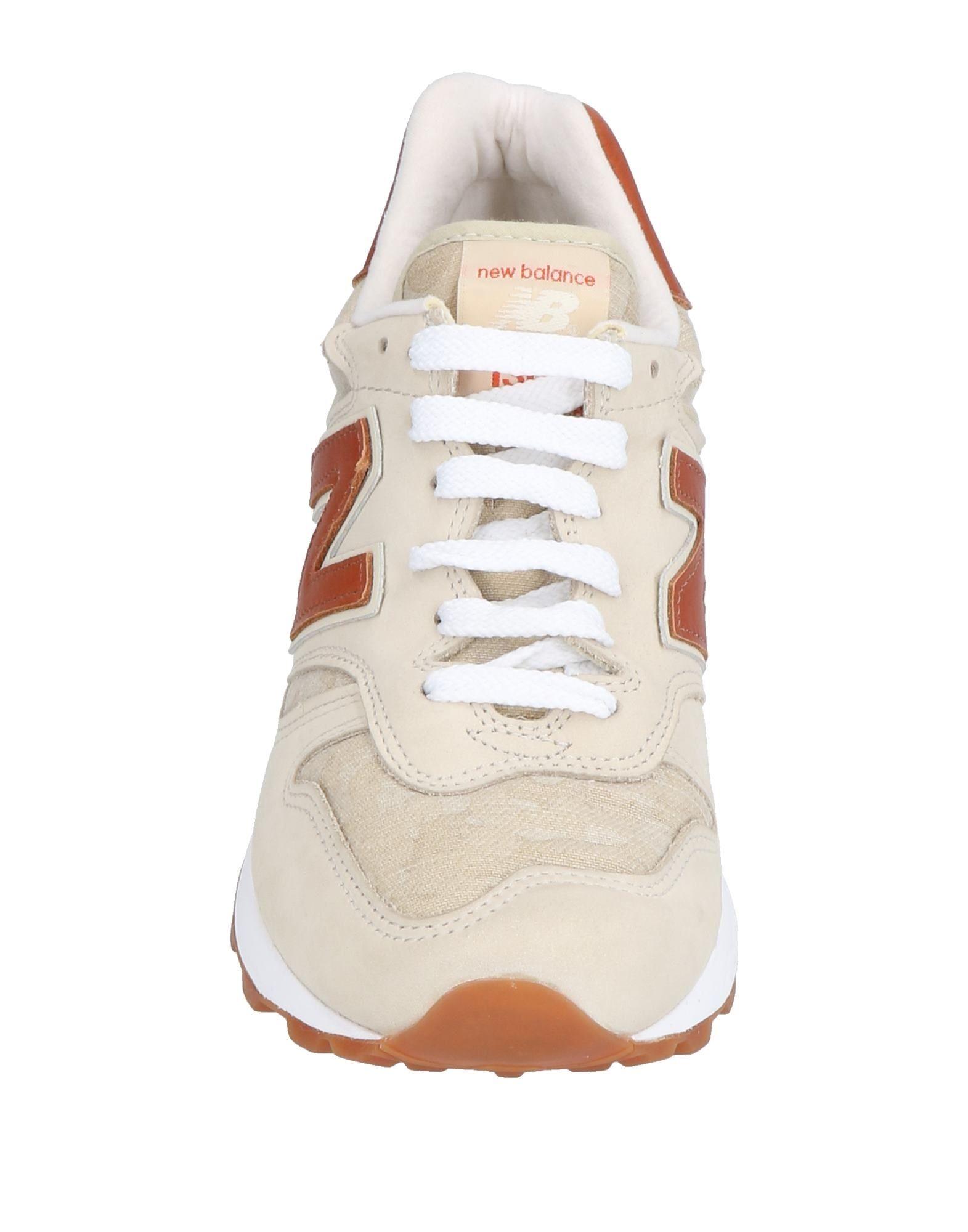 New Balance Gute Sneakers Herren  11486260BL Gute Balance Qualität beliebte Schuhe 9e56fd