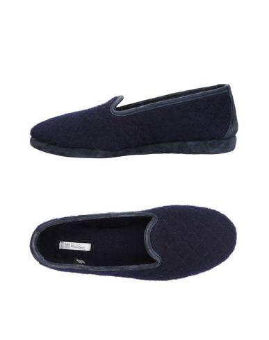 Zapatos con descuento Pantufla Calabrese Napoli Hombre - 11486285JI Pantuflas Calabrese Napoli - 11486285JI - Ladrillo 42c325